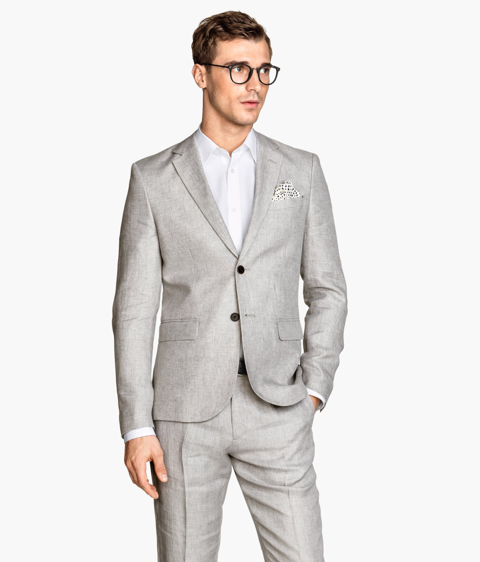 You searched for: grey linen jacket! Etsy is the home to thousands of handmade, vintage, and one-of-a-kind products and gifts related to your search. No matter what you're looking for or where you are in the world, our global marketplace of sellers can help you find unique and affordable options. Let's get started!