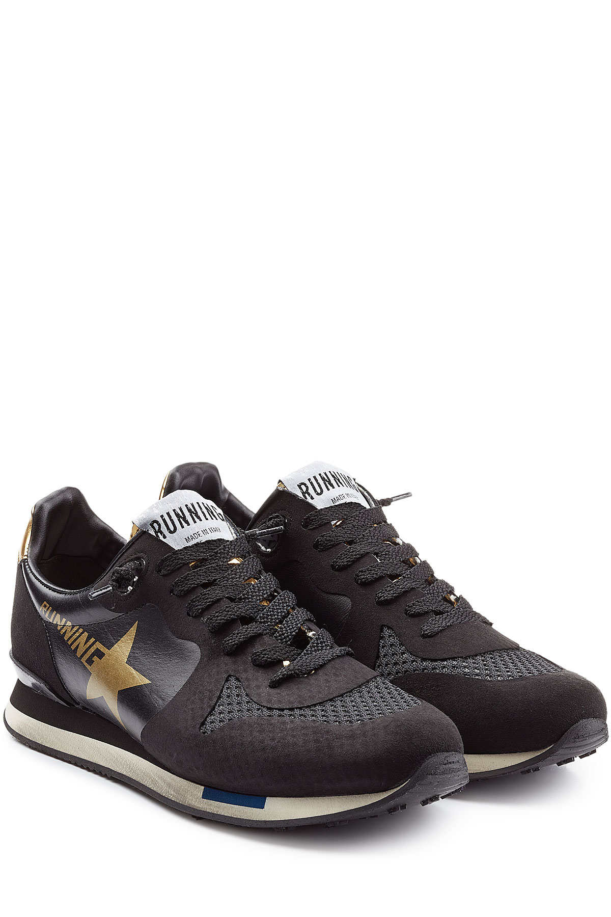 golden goose running sneakers 28 images golden goose deluxe brand running sneakers in gray. Black Bedroom Furniture Sets. Home Design Ideas