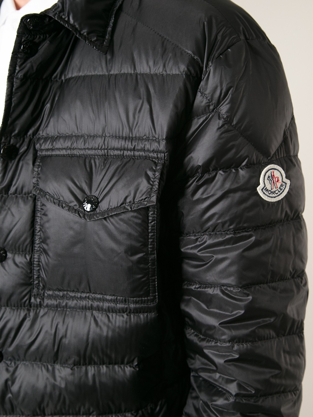 spain moncler gregoire padded jacket pairing 52185 a6f43