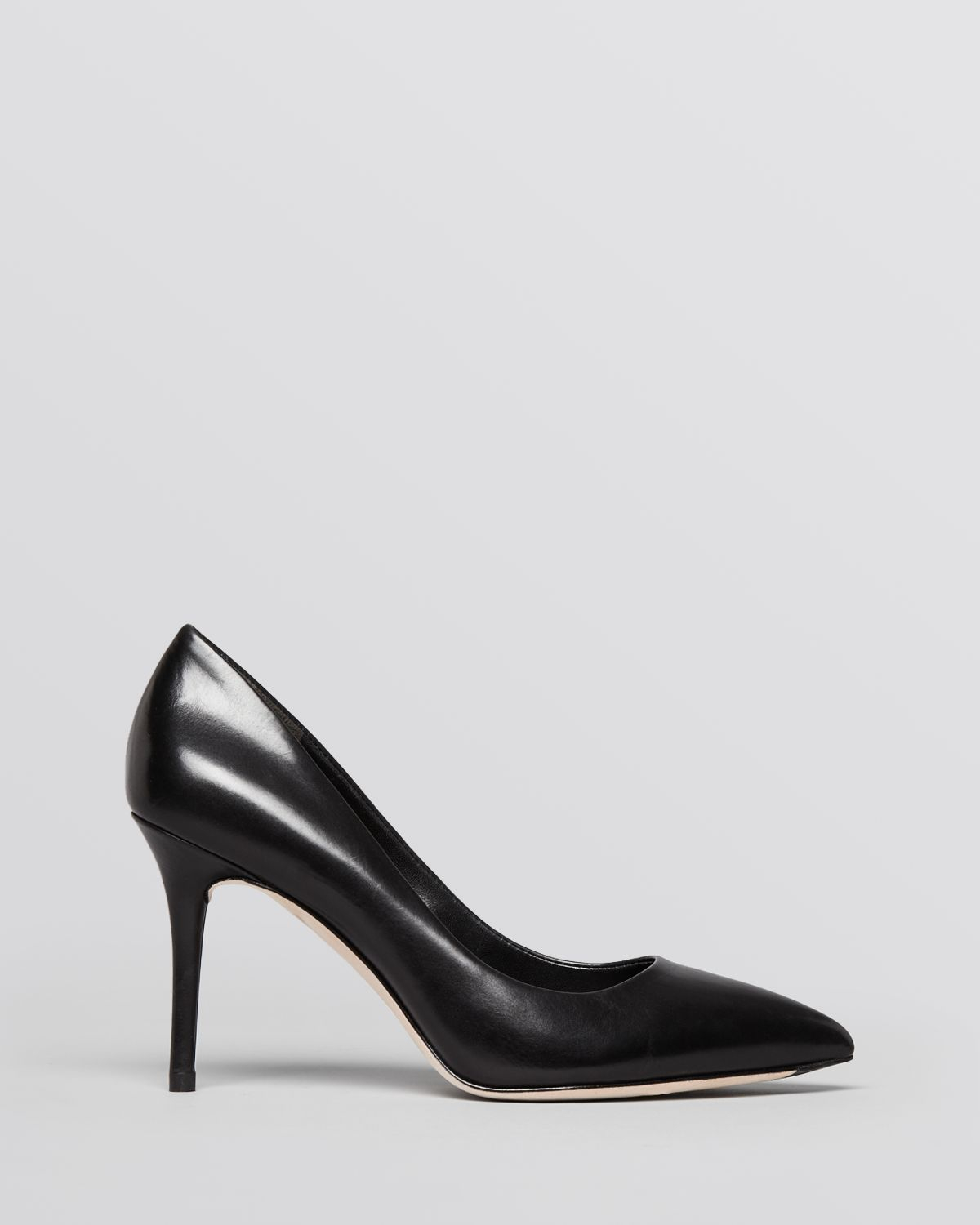 Brian Atwood Suede Pointed-Toe Pumps good selling sale online jT7pBF4