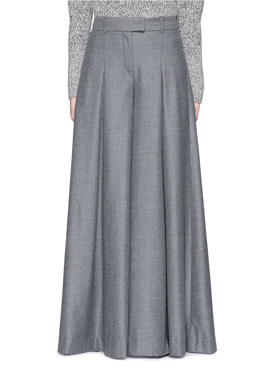 Find great deals on eBay for gray wide leg pants. Shop with confidence.