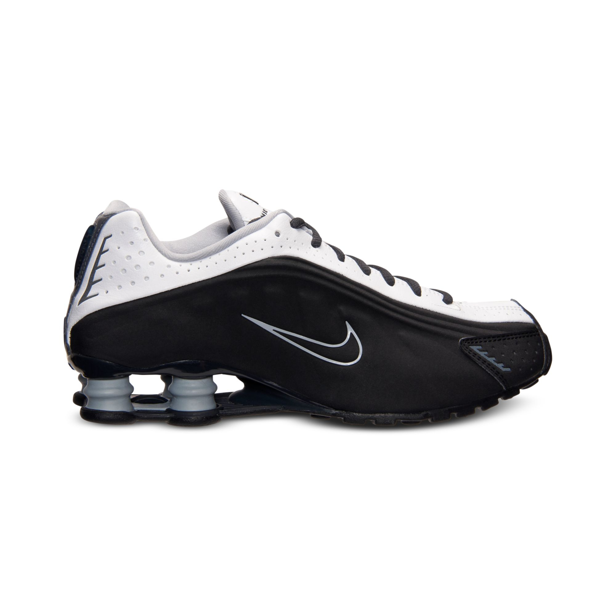 Lyst Nike Mens Shox R4 Running Sneakers From Finish Line