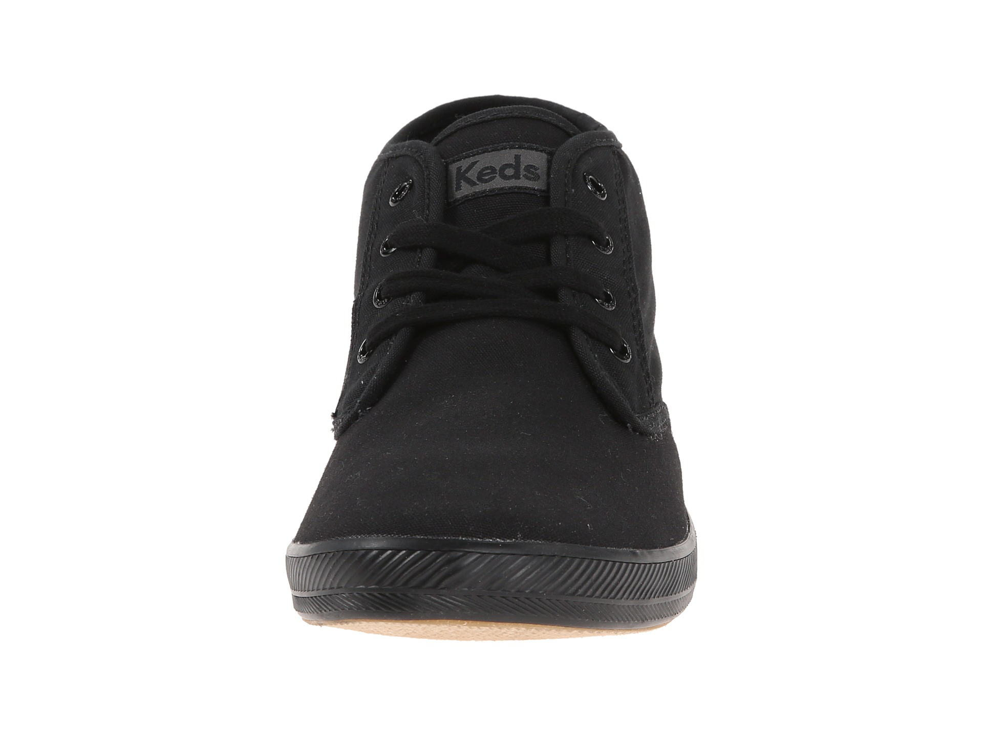 keds champion chukka canvas