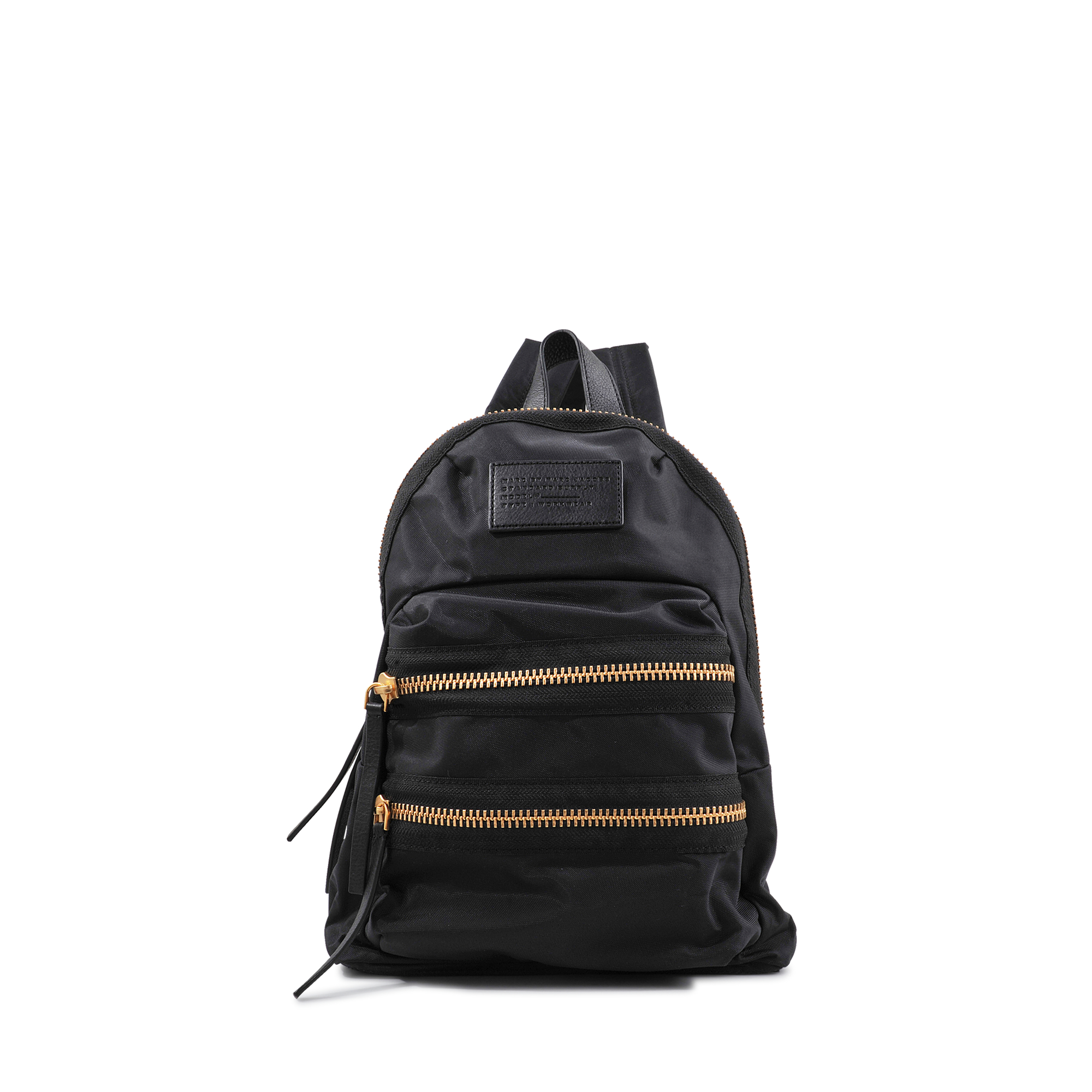 marc by marc jacobs mini packrat domo arigato backpack in. Black Bedroom Furniture Sets. Home Design Ideas