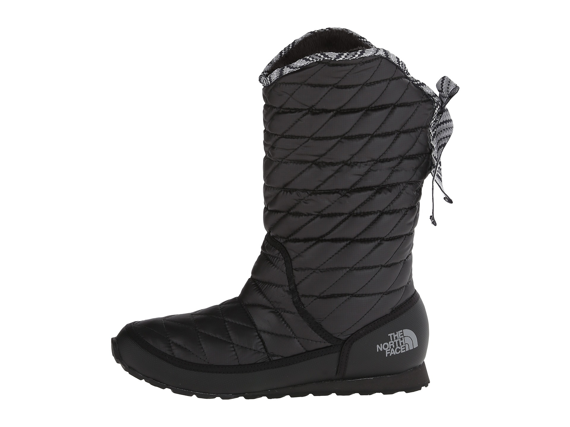 The North Face ThermoBall™ Roll-Down Bootie II kO8tFnZS3p