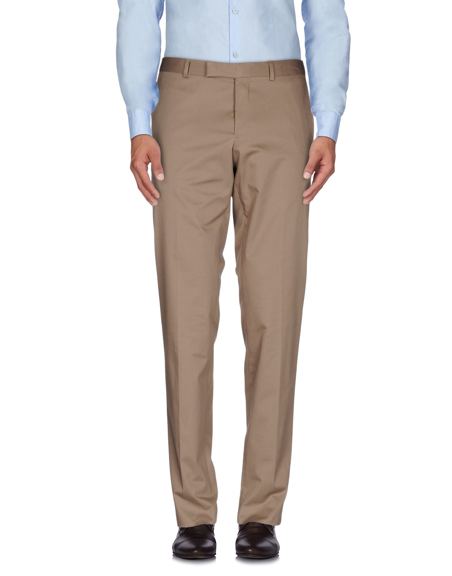 Also, delight in the lightly textured feel of twill pants. Picks from collections including Bar III offer tantalizing ways to build outfits that get noticed during an evening out. Looking good feels effortless, with help from these handsome choices. Men's casual pants are a staple for any season.