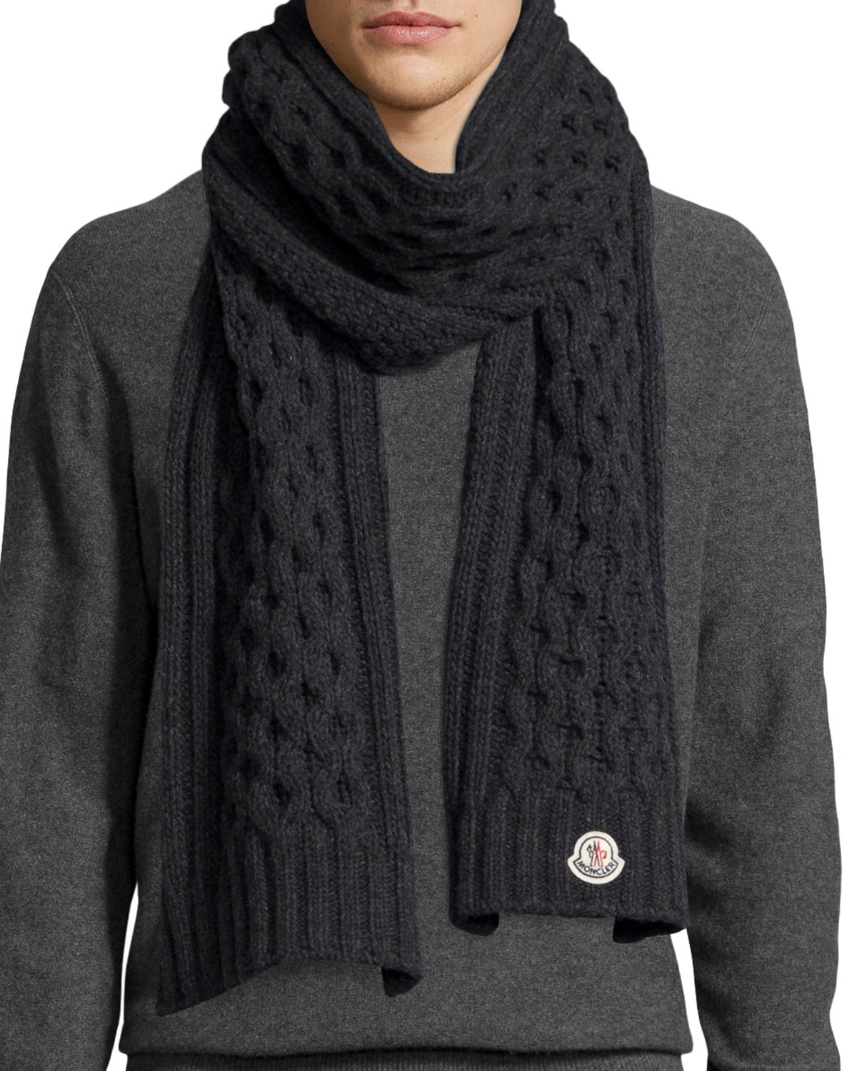 Find great deals on eBay for Mens Wool Scarf in Scarves Available for Men. Shop with confidence.