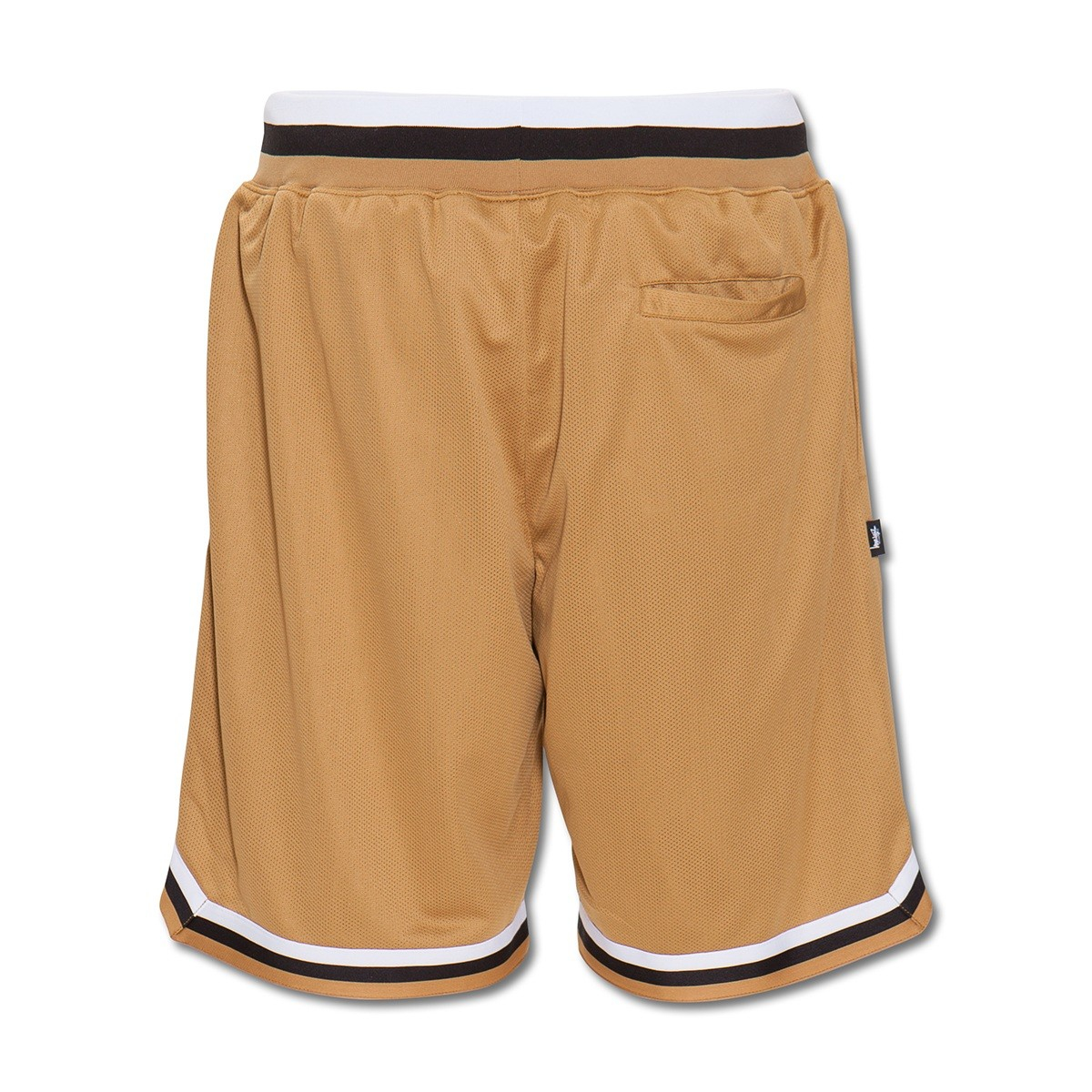 Stussy Basketball Shorts in Natural for Men | Lyst