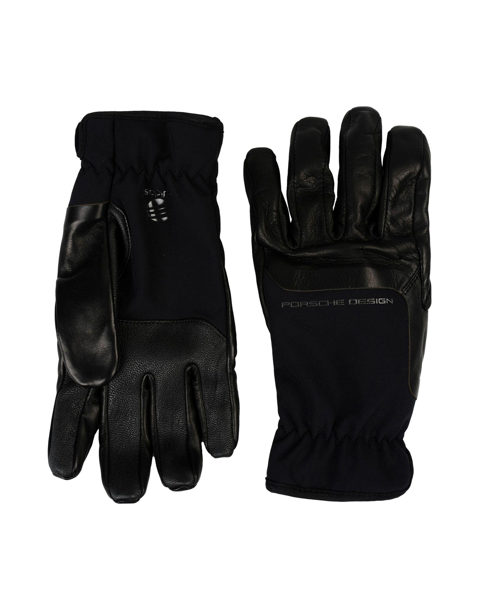Porsche design gloves