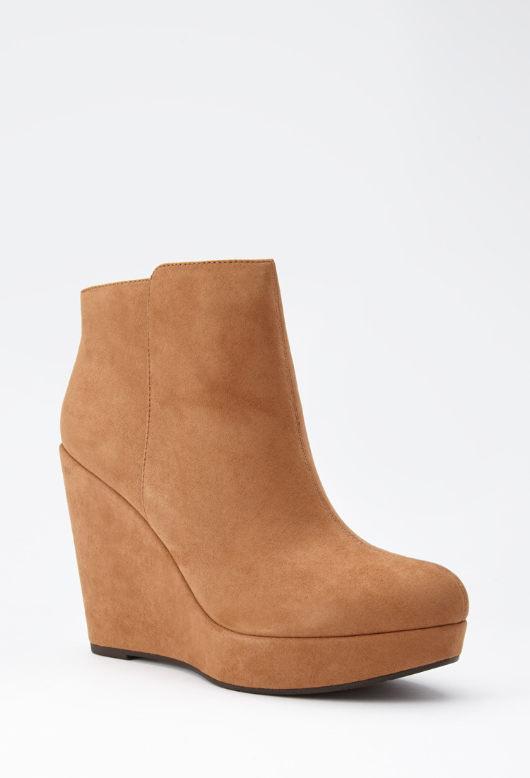 Buy Women's Wedge Boots Online. Shop Our Huge Selection of Cheap Boots with Wedges. Up to 75% Discount at Shiekh Shoes.