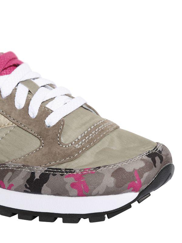 Saucony Camo Shoes