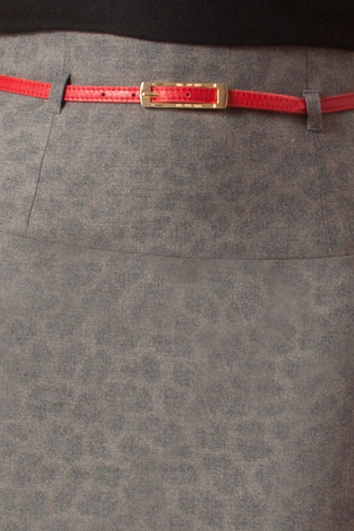 a867de5482 Lyst - Black Halo Cheetah High Waist Pencil Skirt  online Exclusive ...
