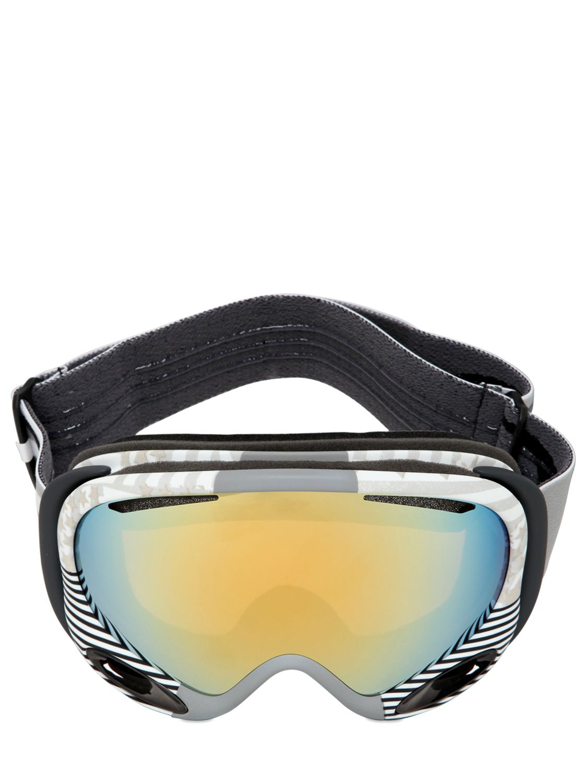 cf3f4b8444 Oakley A Frame Goggles Shaun White « Heritage Malta