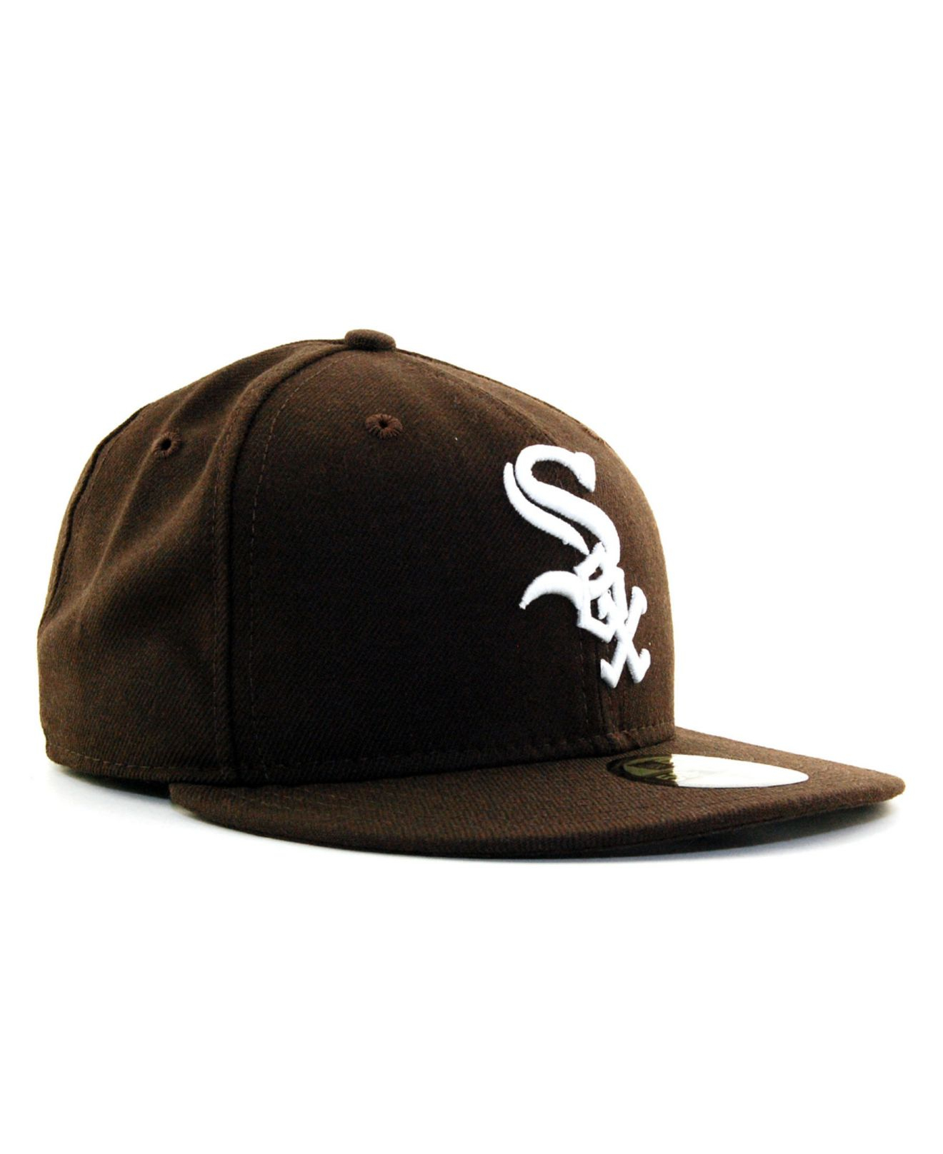 newest collection 5adca 73866 ... mlb low profile c dub 59fiftyhatcap 5dfeb 564dd  coupon for gallery.  previously sold at macys mens new era 59fifty 7991c 80e14