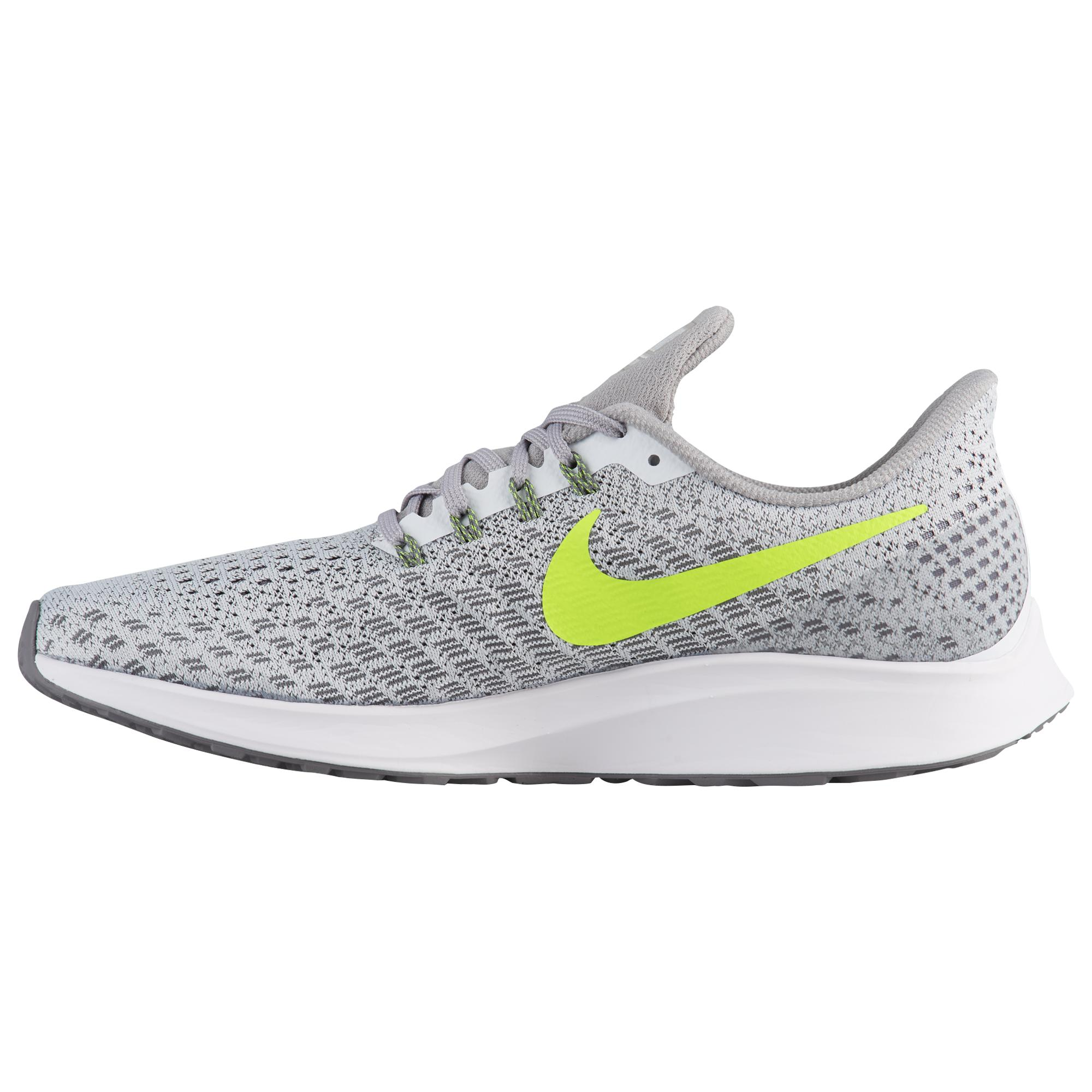 newest 0536a d53a3 Nike Air Zoom Pegasus 35 in White for Men - Lyst