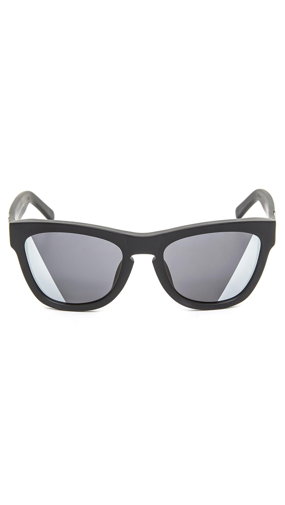 Westward Leaning Pioneer Sunglasses In Black For Men Lyst