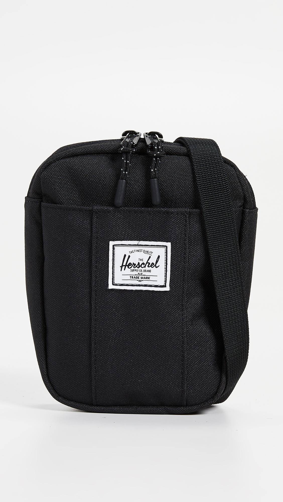 500c352926 Lyst - Herschel Supply Co. Cruz Crossbody Bag in Black for Men