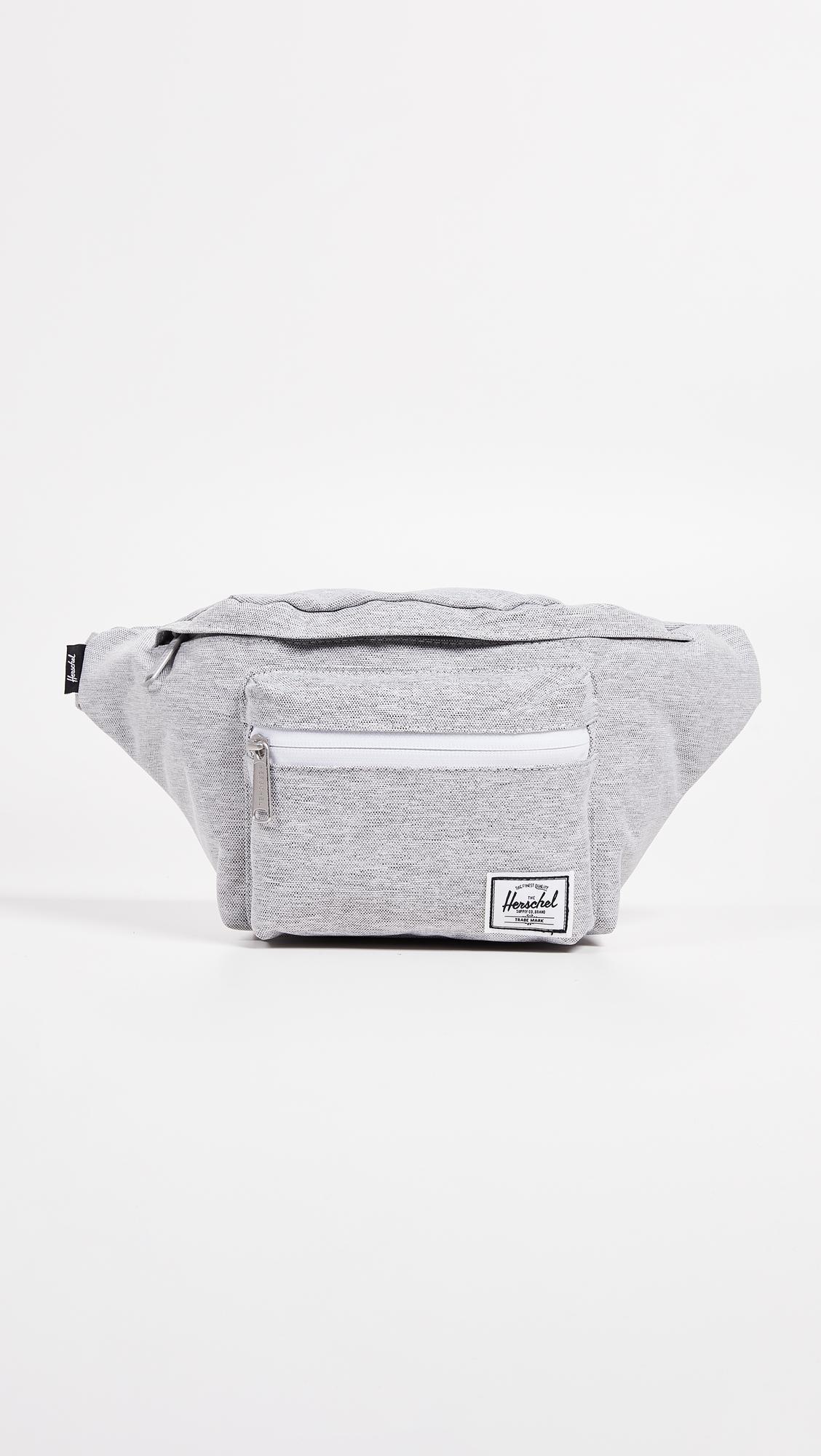 5a1bf206047 Lyst - Herschel Supply Co. Seventeen Hip Pack in Gray for Men