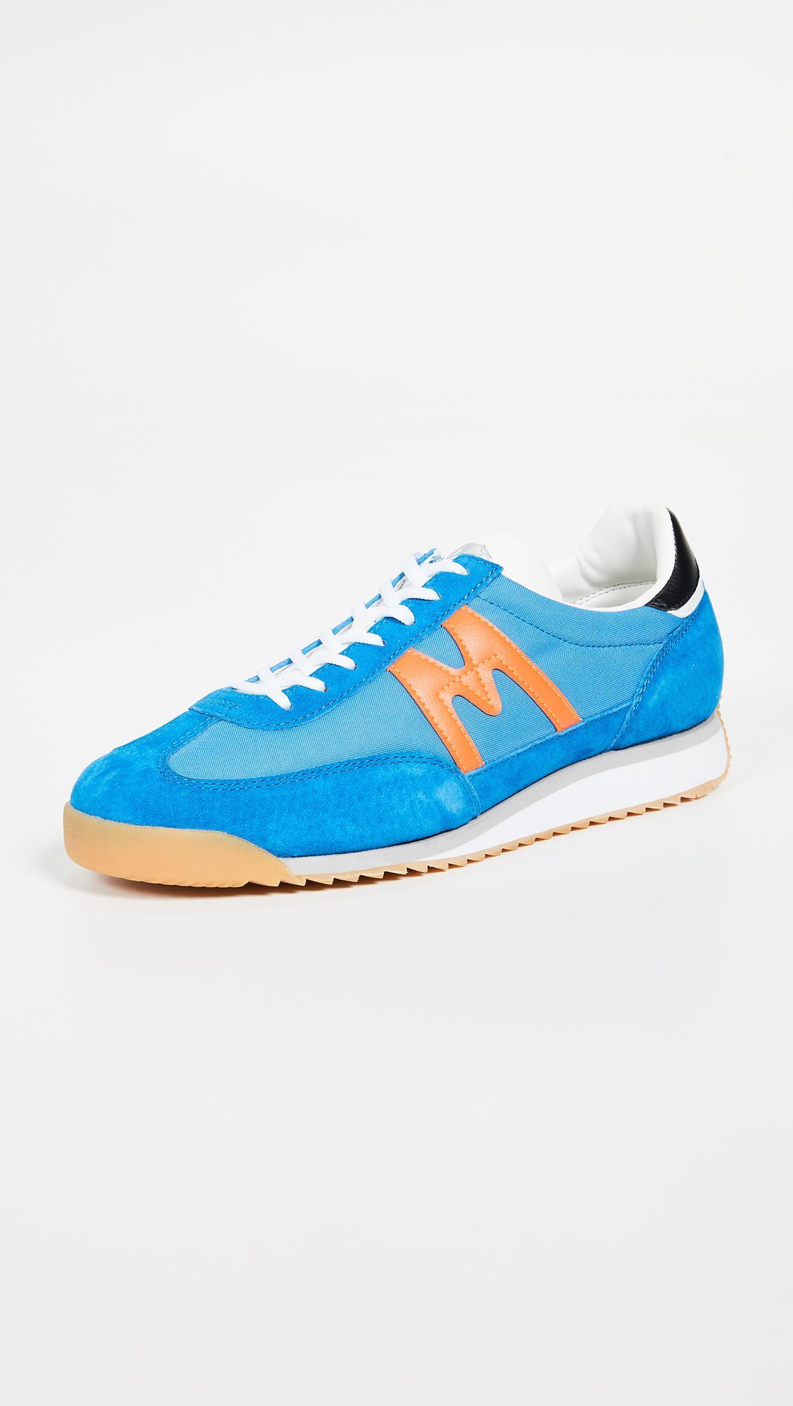 b4c5bd7195a Karhu Championair Sneakers in Blue for Men - Lyst