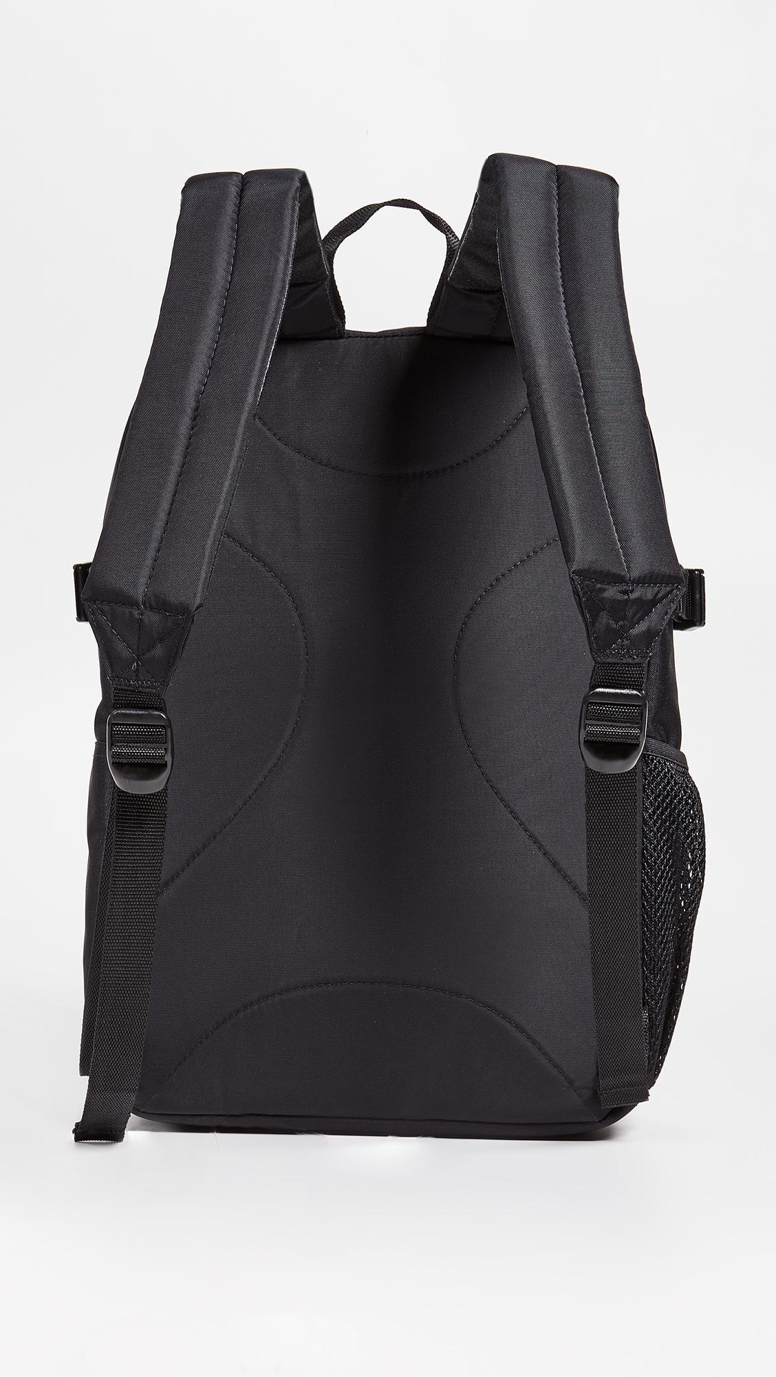 Eastpak - Black Standler Backpack for Men - Lyst. View fullscreen 9e69780769feb