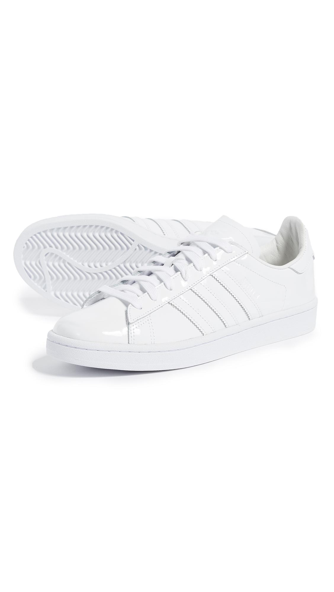 821024735313 Lyst - White Mountaineering X Adidas Originals Campus 8 Sneakers in ...