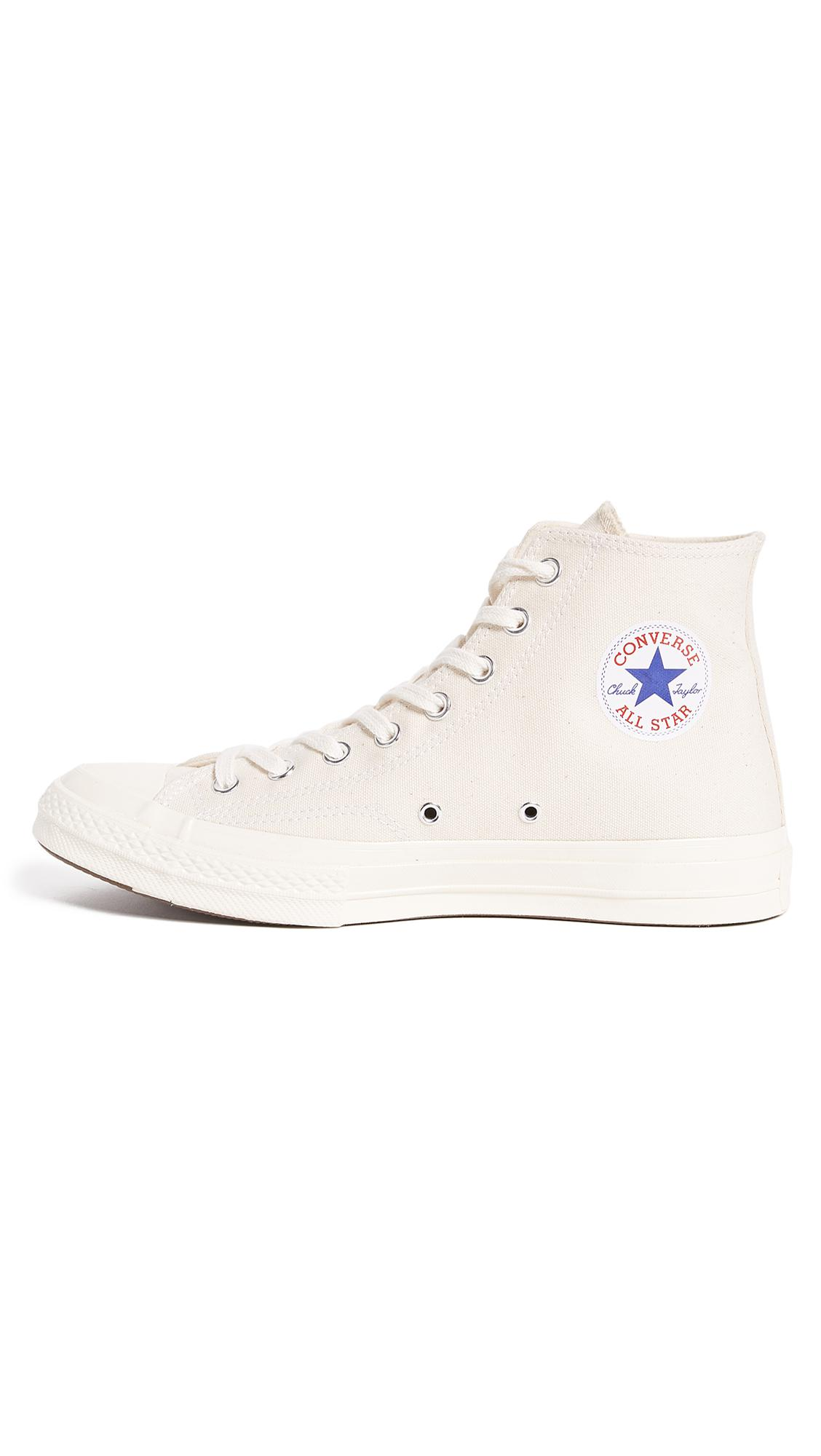 36885d50d538 Lyst - Converse Chuck Taylor All Star  70s High Top Sneakers in ...