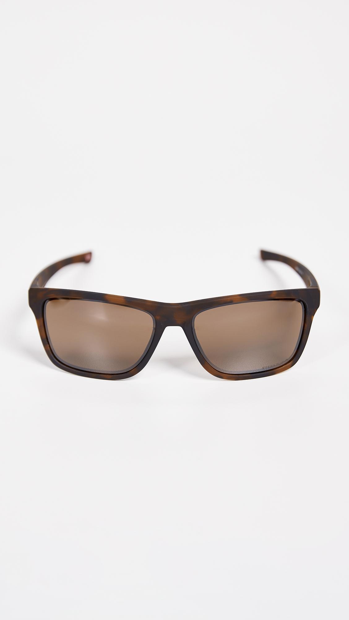 8706026ec5 Oakley Holston Sunglasses in Brown for Men - Lyst