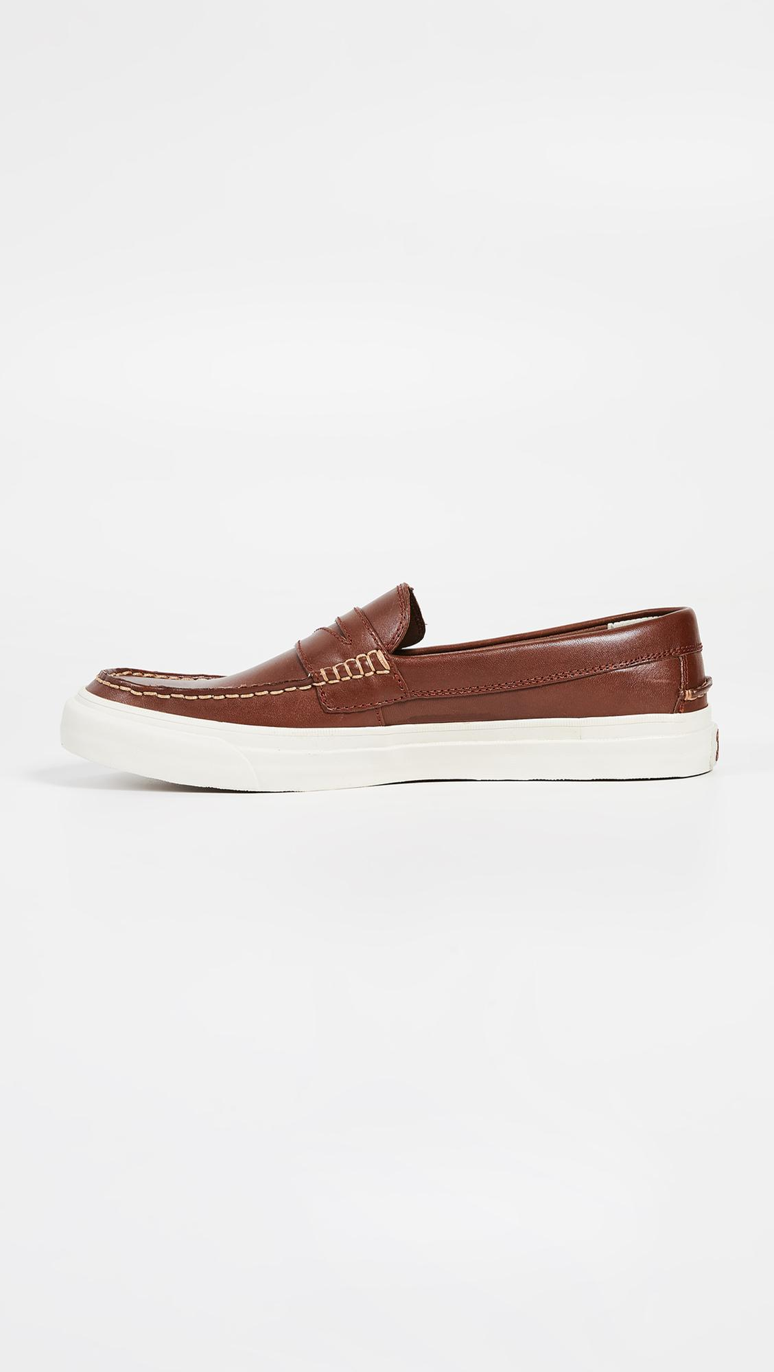 939fd60647b Cole Haan - Multicolor Pinch Weekender Lx Penny Loafers for Men - Lyst.  View fullscreen