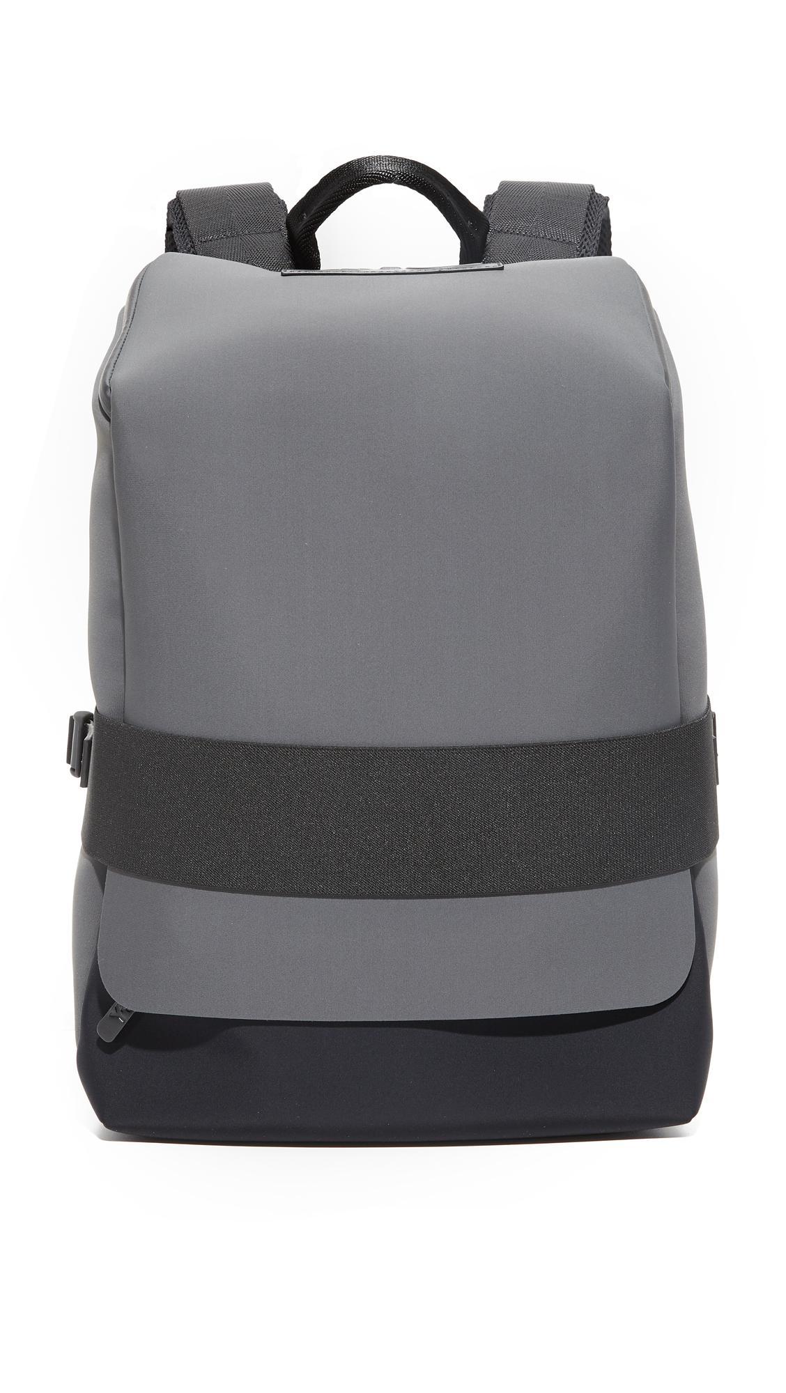 de1b2d874742 Lyst - Y-3 Qasa Backpack Small in Gray for Men