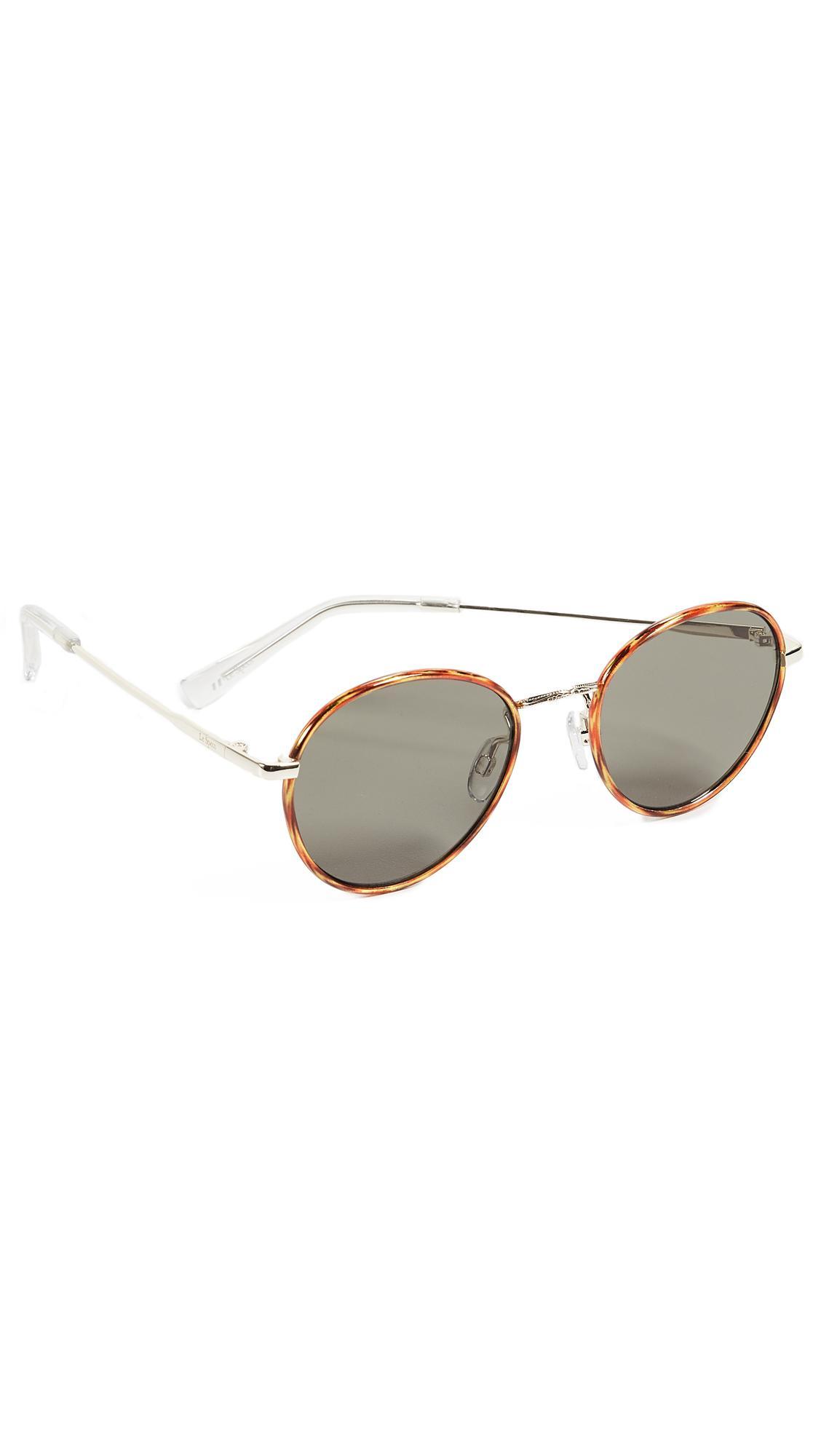 305fc10130 Le Specs Zephyr Deux Sunglasses for Men - Lyst