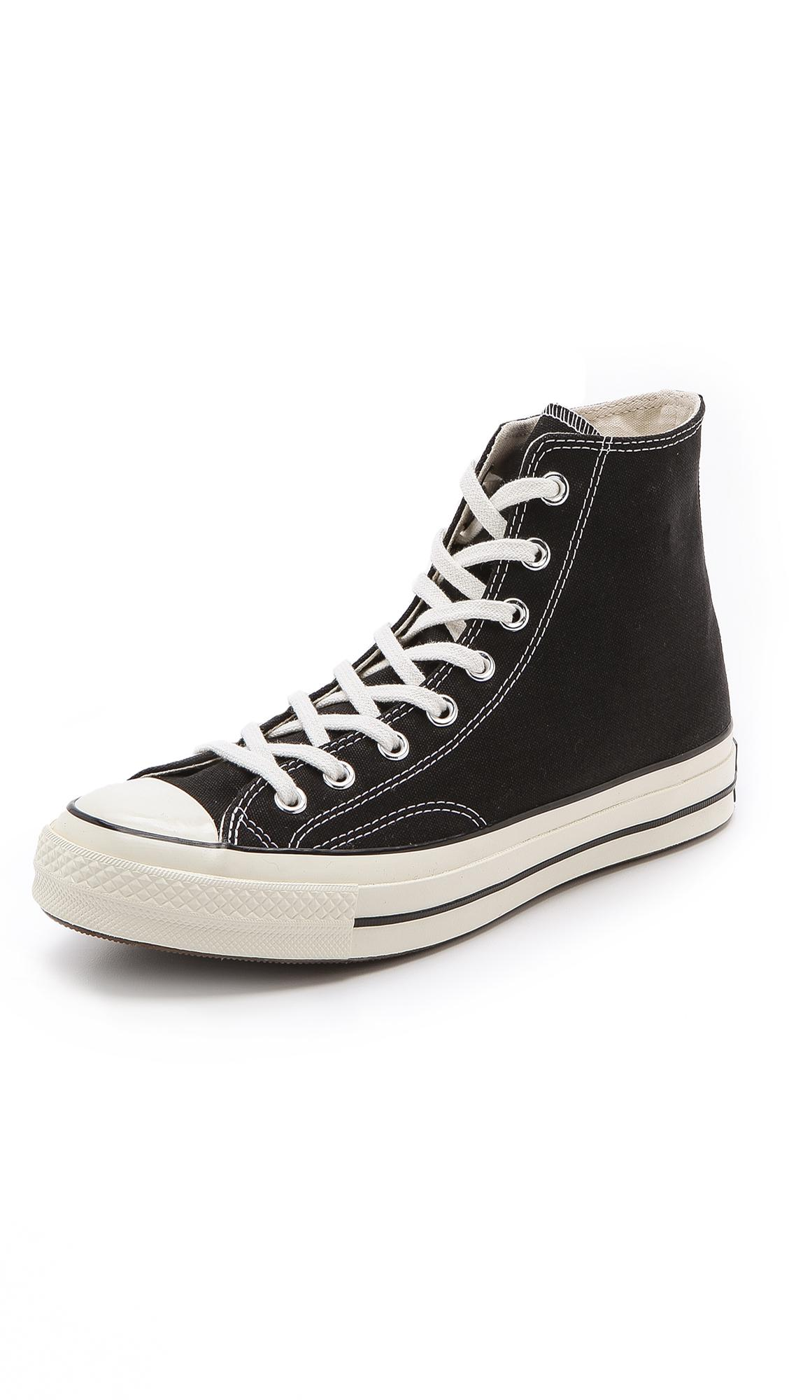 86160dffe4c2 Lyst - Converse Chuck Taylor All Star  70s High Top Sneakers in ...