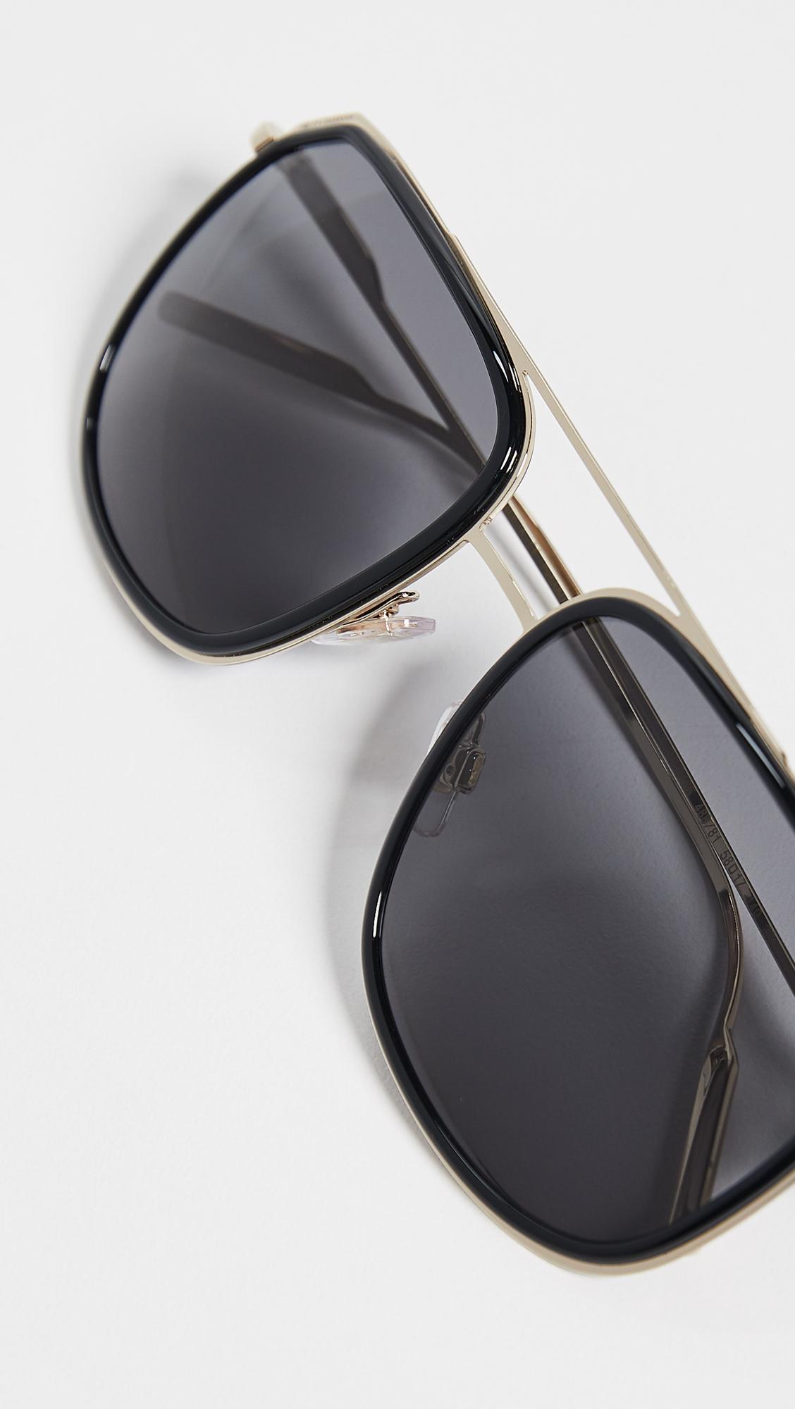 4531935c96 Dolce   Gabbana Dg2165 Polarized Sunglasses for Men - Lyst