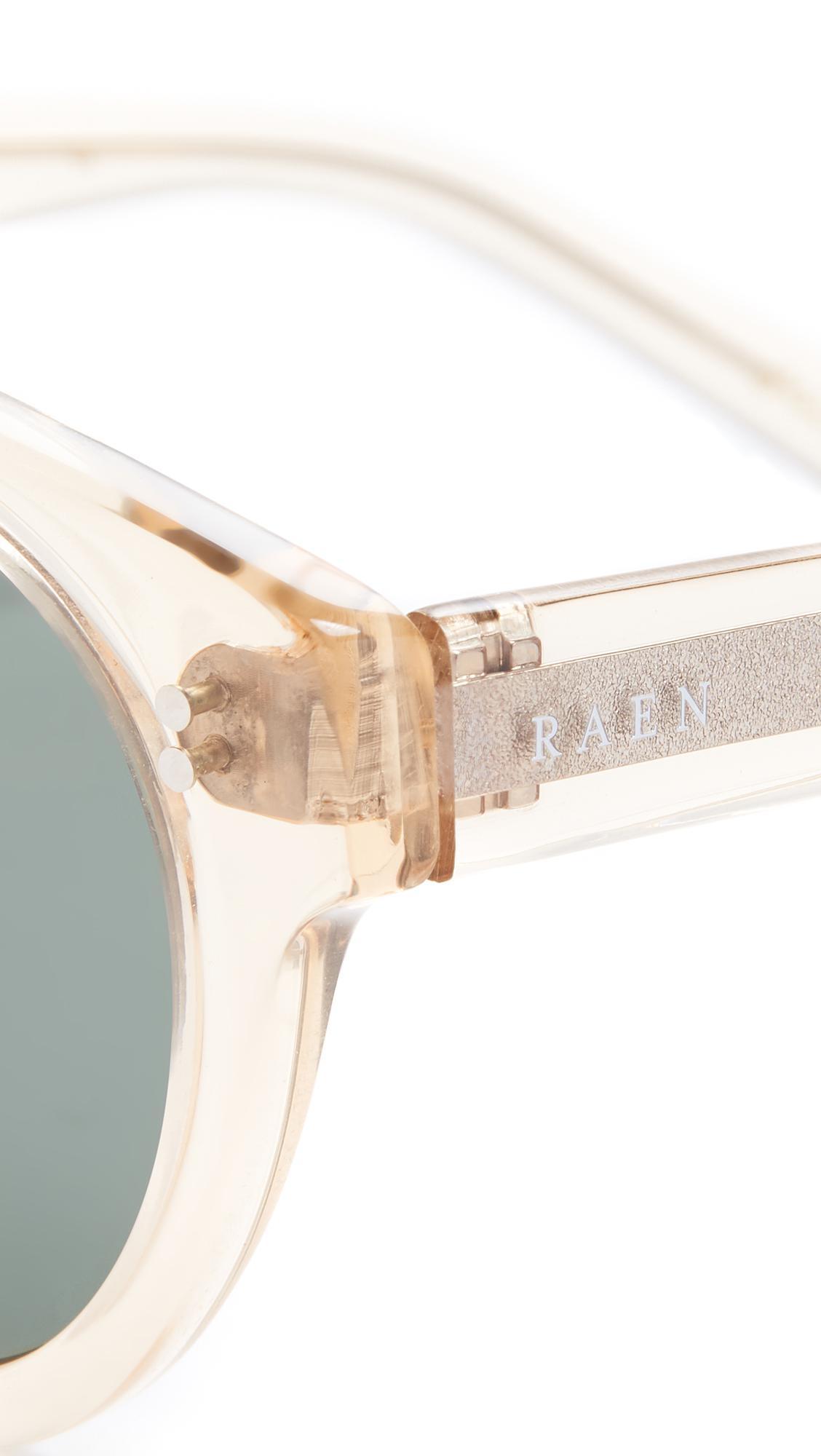 1595bdb502ff Raen Parkhurst Polarized Sunglasses for Men - Lyst