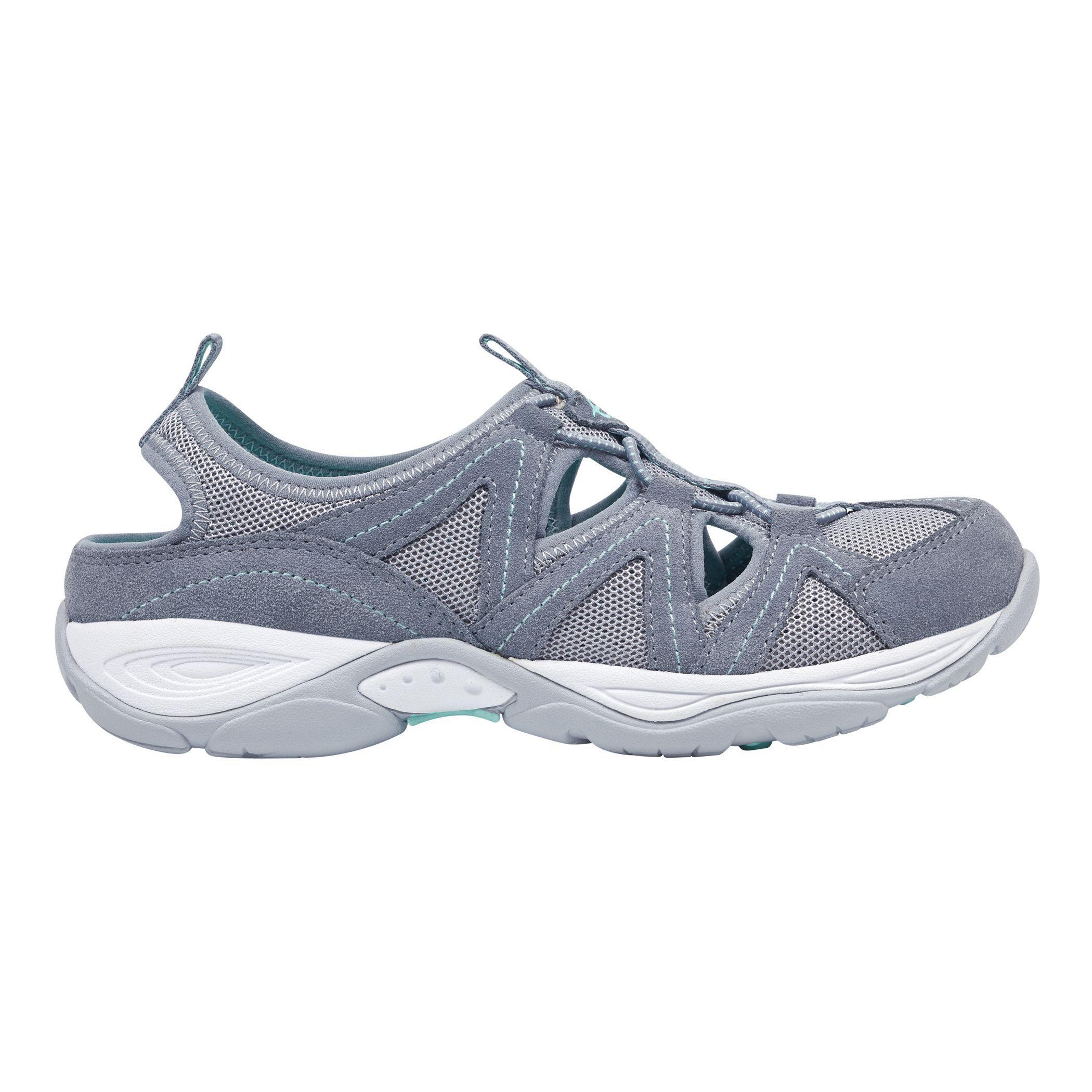 d26a6b22b9c9 Lyst - Easy Spirit Earthen Walking Shoes in Gray