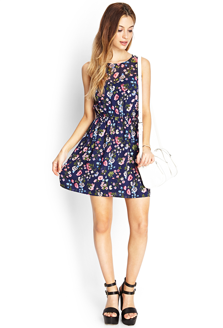 Shoes To Wear With Fit And Flare Dress