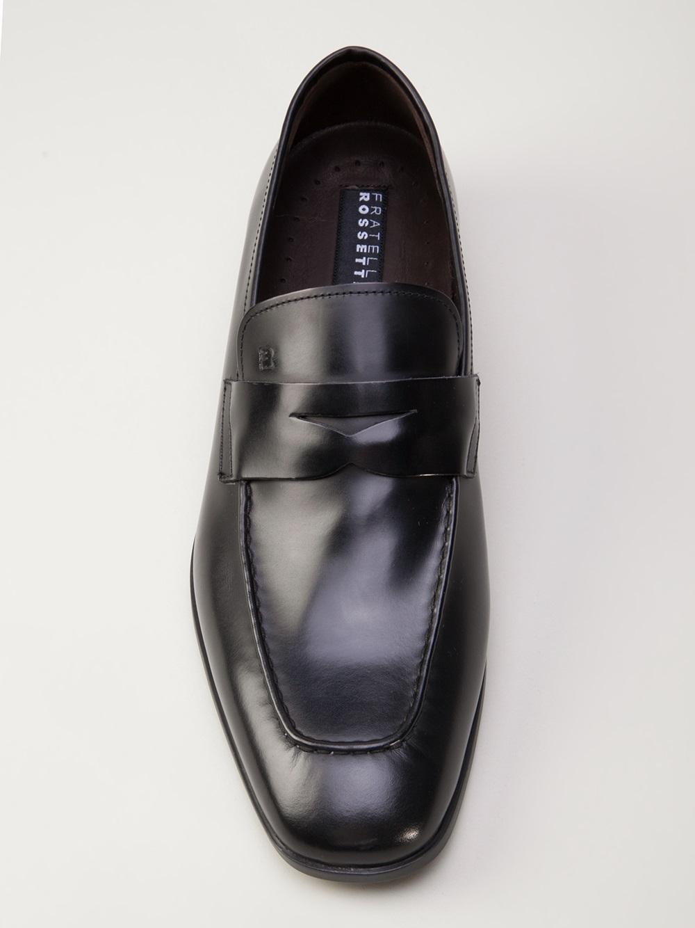 FOOTWEAR - Loafers Fratelli Rossetti ZXSKK