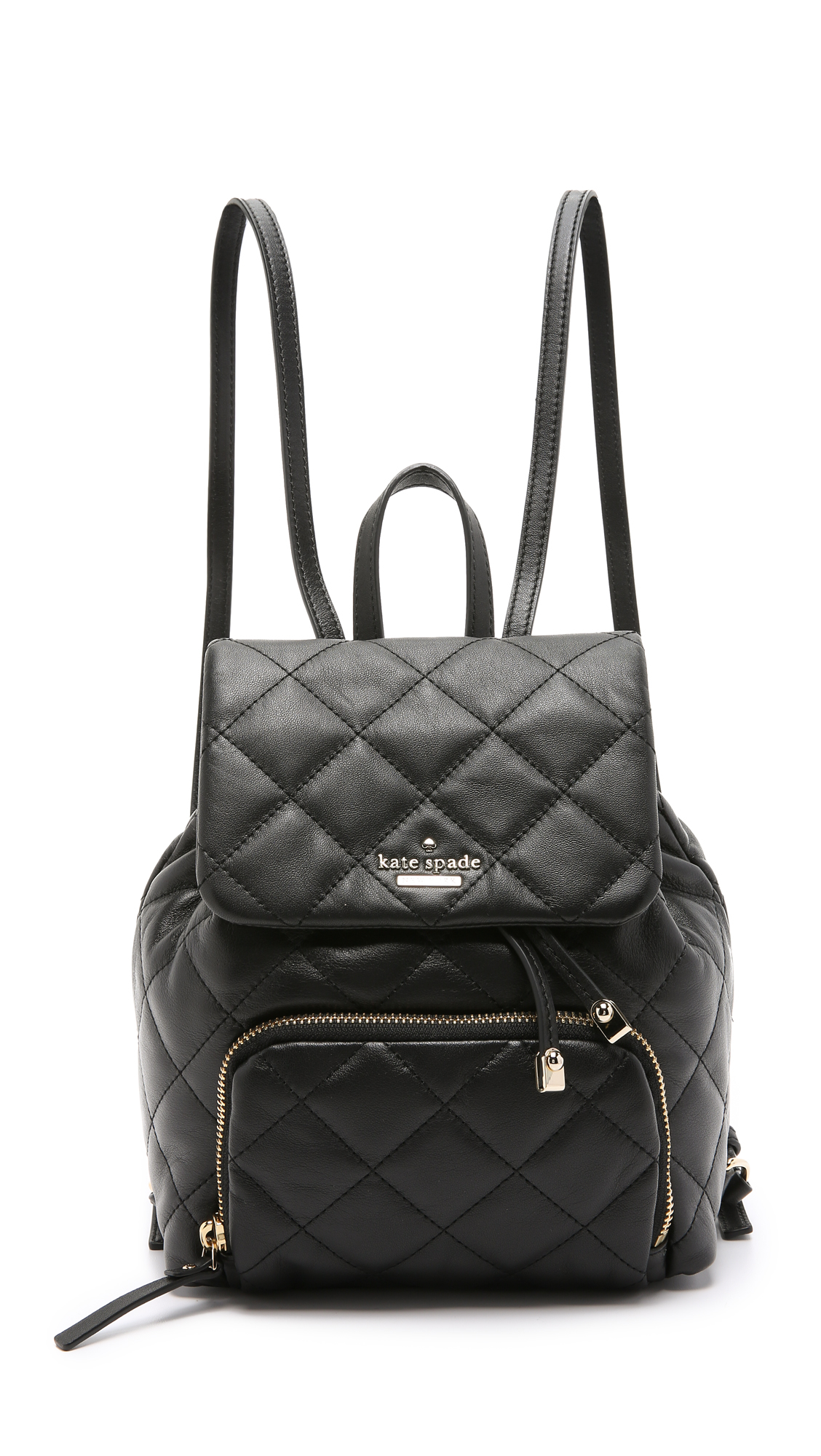 Kate Spade New York Emerson Place Jessa Backpack Black