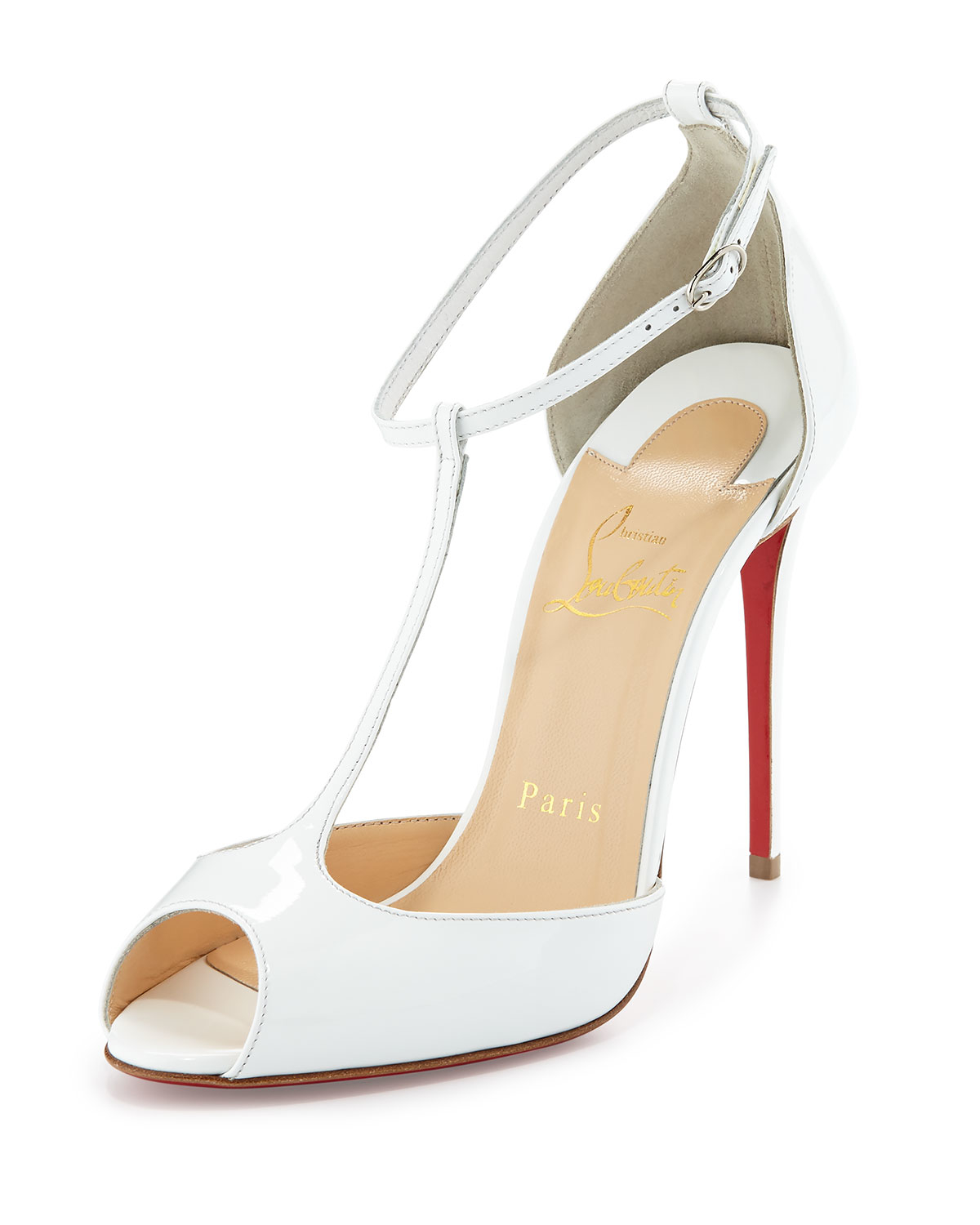 2b6023020cd Gallery. Previously sold at  Bergdorf Goodman · Women s Christian Louboutin  Senora ...