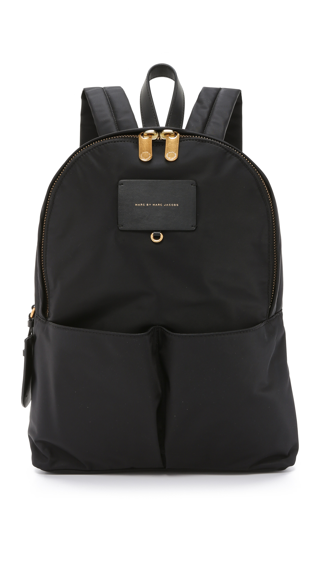 Lyst Marc By Marc Jacobs Preppy Legend Backpack Black
