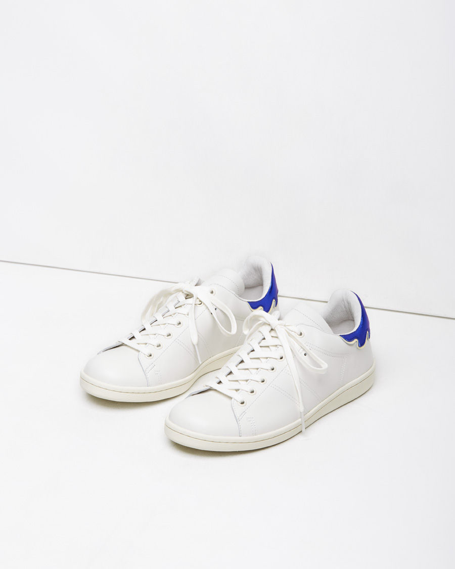 Étoile Isabel Marant Bart Low-Top Sneakers official sale online free shipping professional free shipping 100% guaranteed Y06naULK