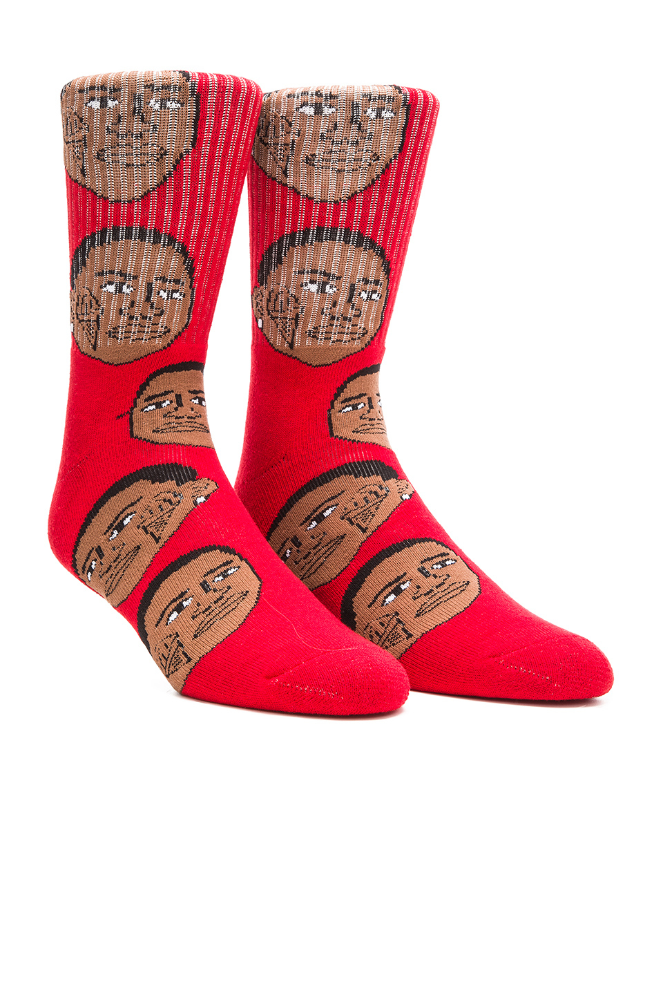 Lyst 40 S Amp Shorties Biggie Baby Amp Ice Cream Socks In