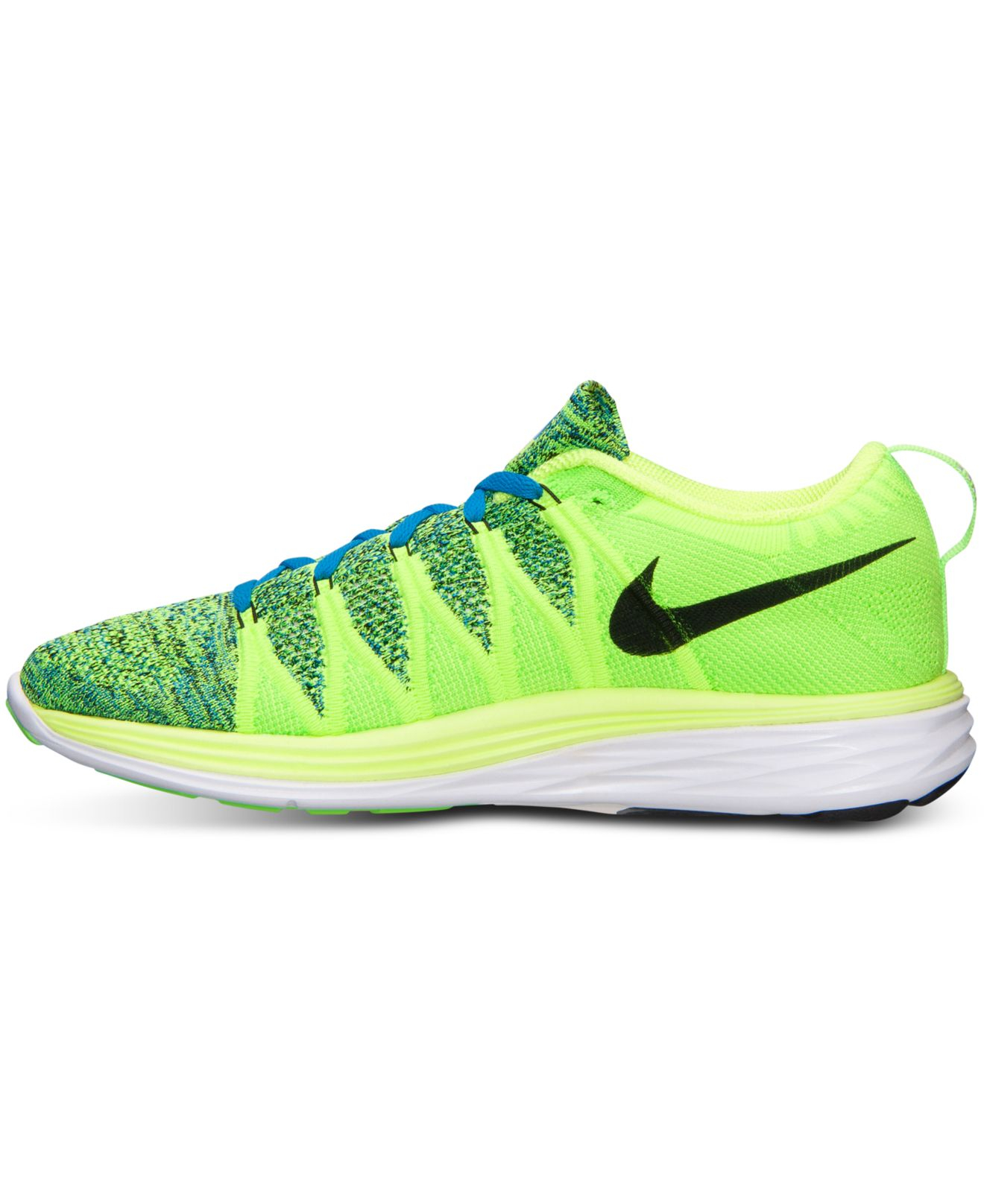 e49c780df5d ... sale gallery. previously sold at macys mens nike flyknit 0125a 3f9df