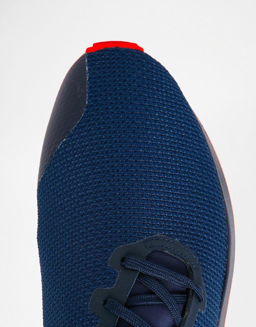 Image 1 of adidas Originals ZX Flux Slip Trainers B34453 Shoes