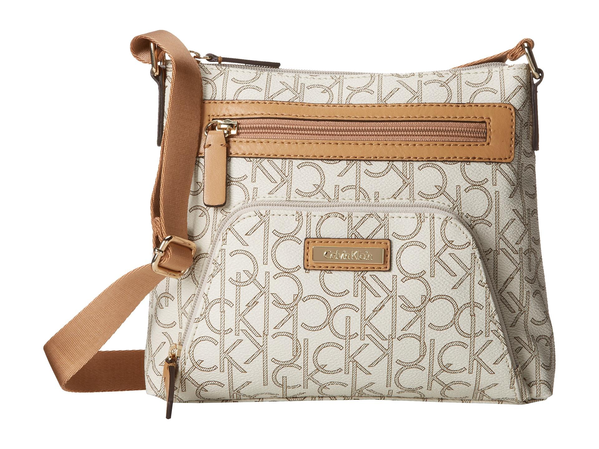 0a9fd06d8 Gallery. Previously sold at: Zappos · Women's Calvin Klein Cross-Body Bags