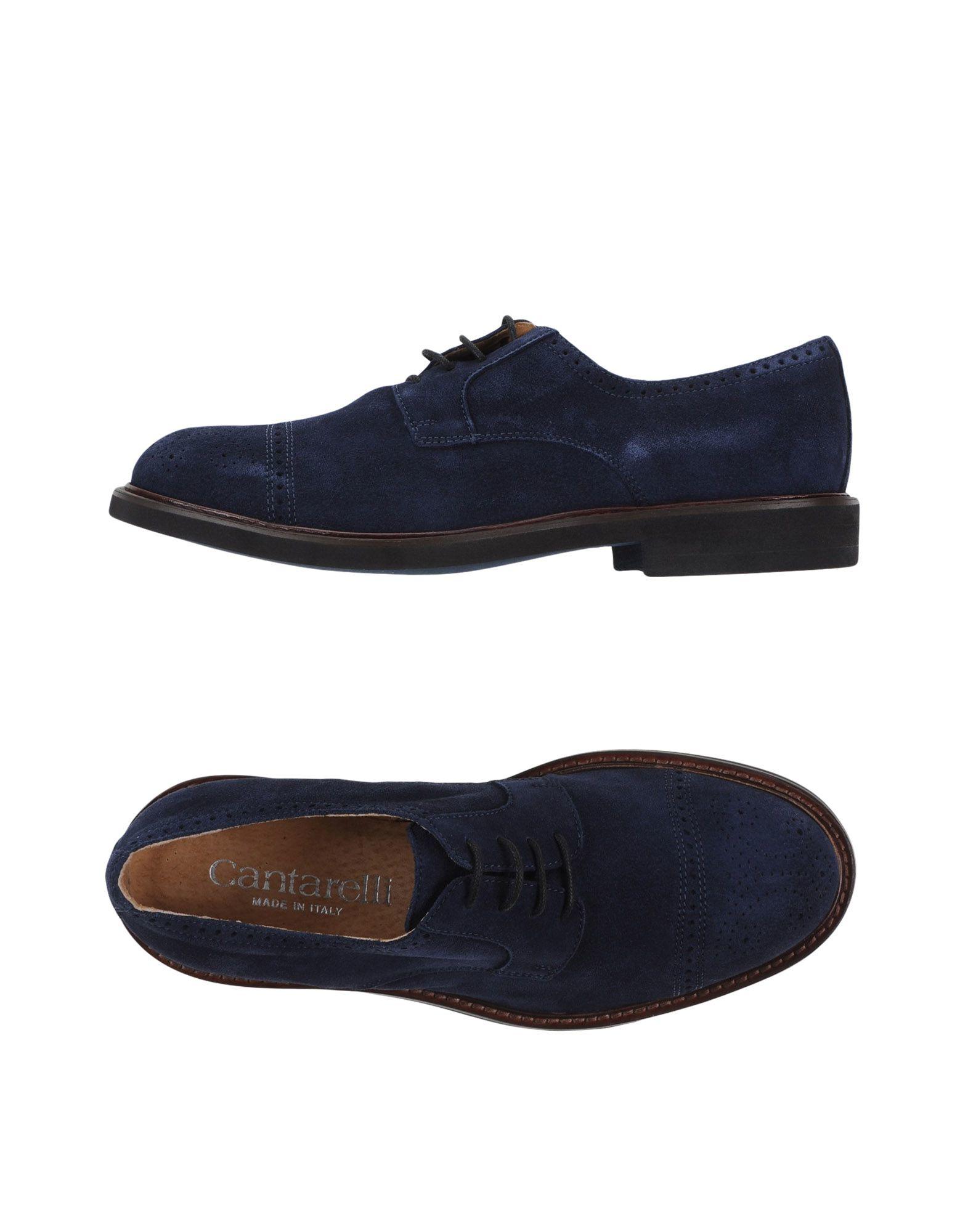 Cantarelli Mens Shoes