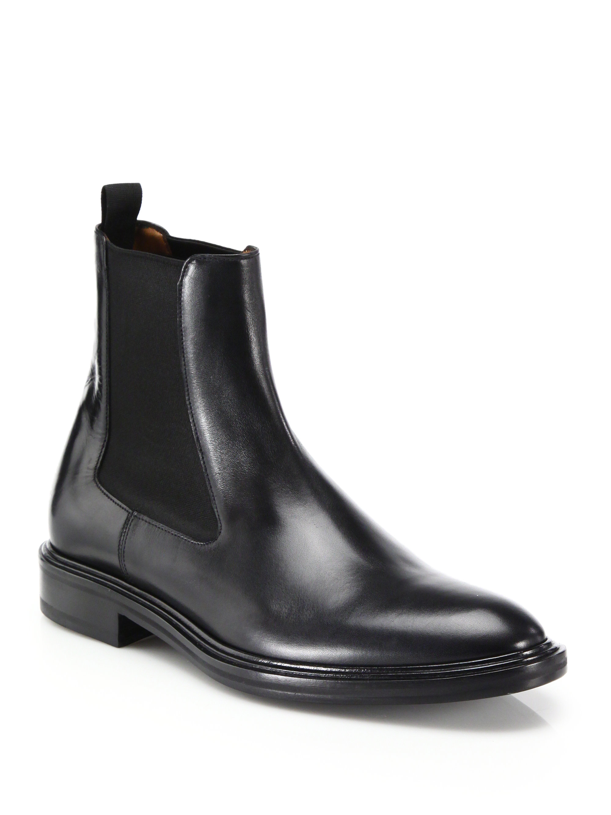 GivenchyChelsea boots