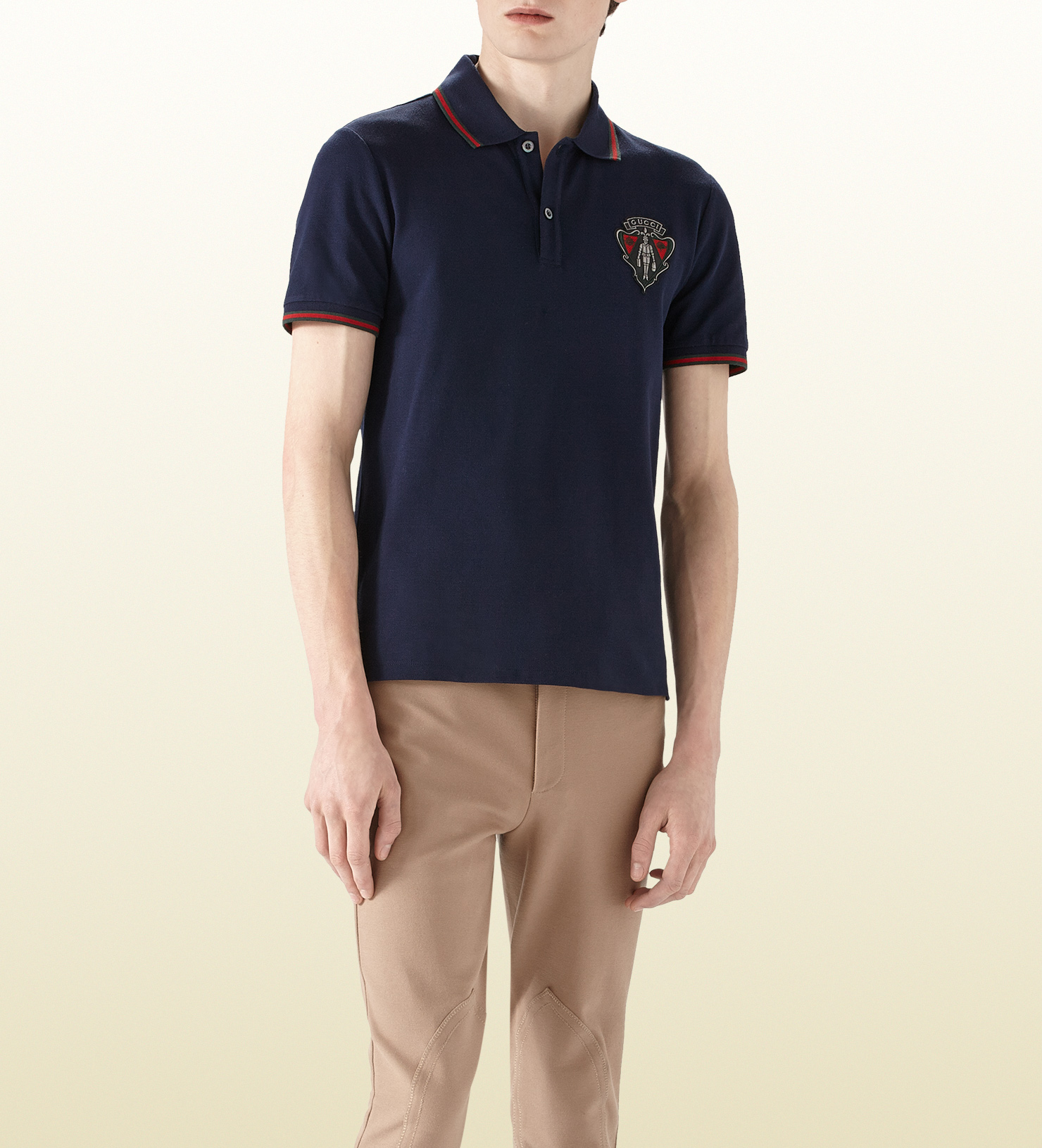 gucci polo shirts 2015