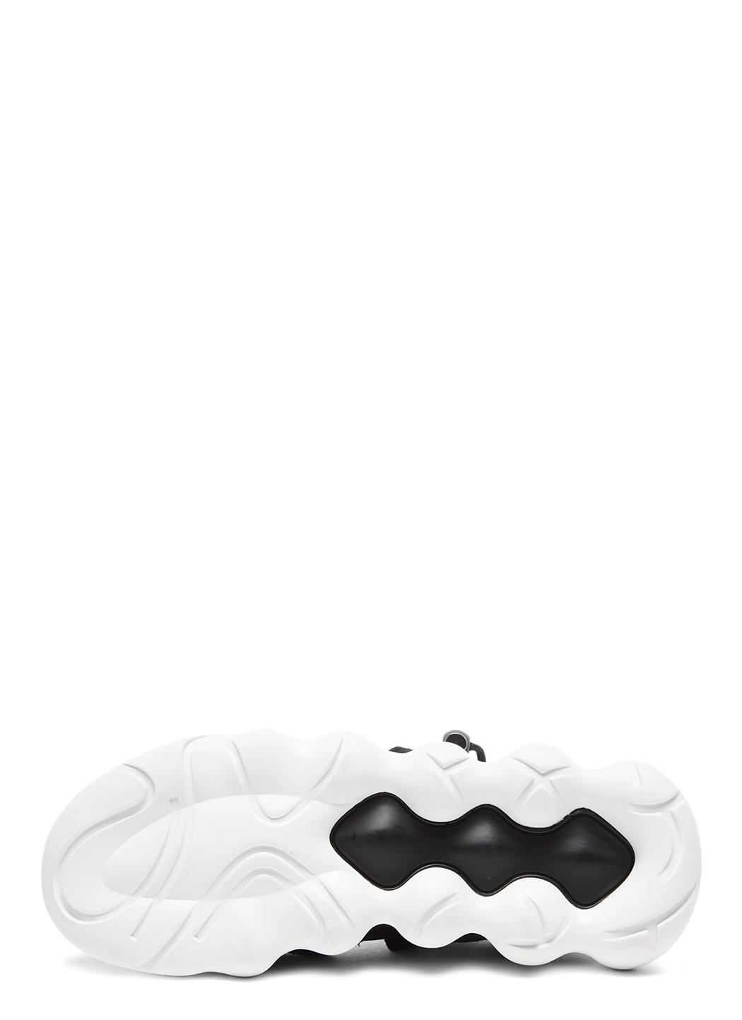 0c816fea66689 Lyst - Y-3 Kyujo Low Sneakers in Black for Men