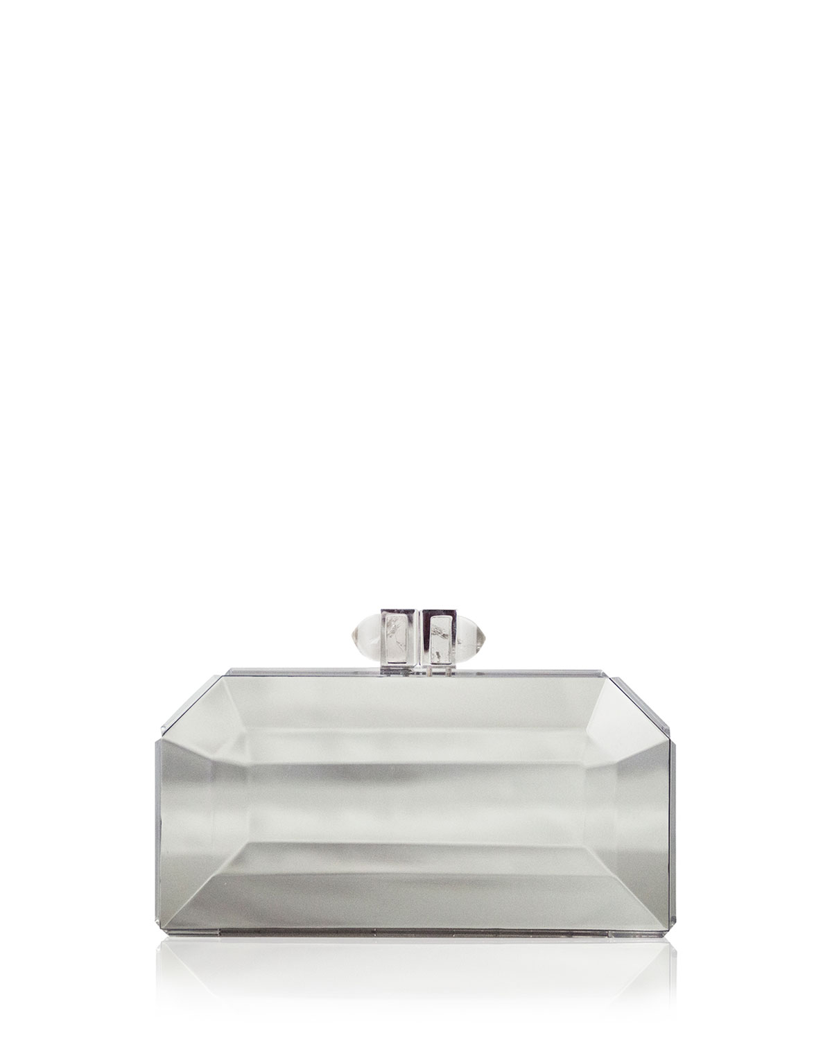 Faceted Clutch Judith Leiber ARukzmyepI