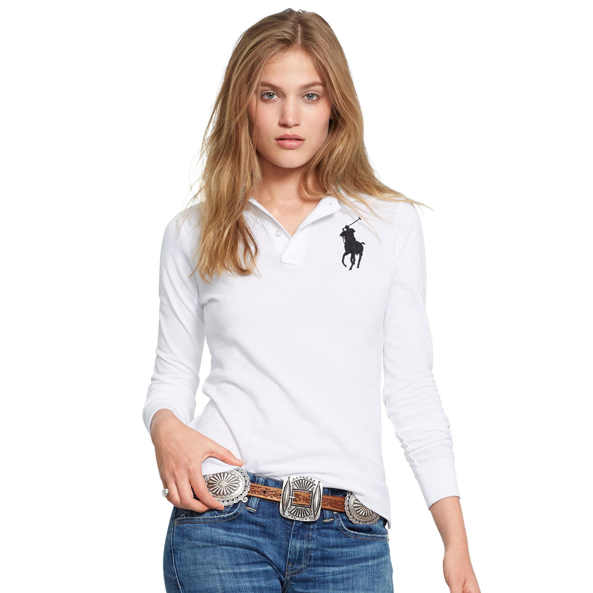 View Fullscreen Buy Polo Ralph Lauren Women\u0026#39;s ...